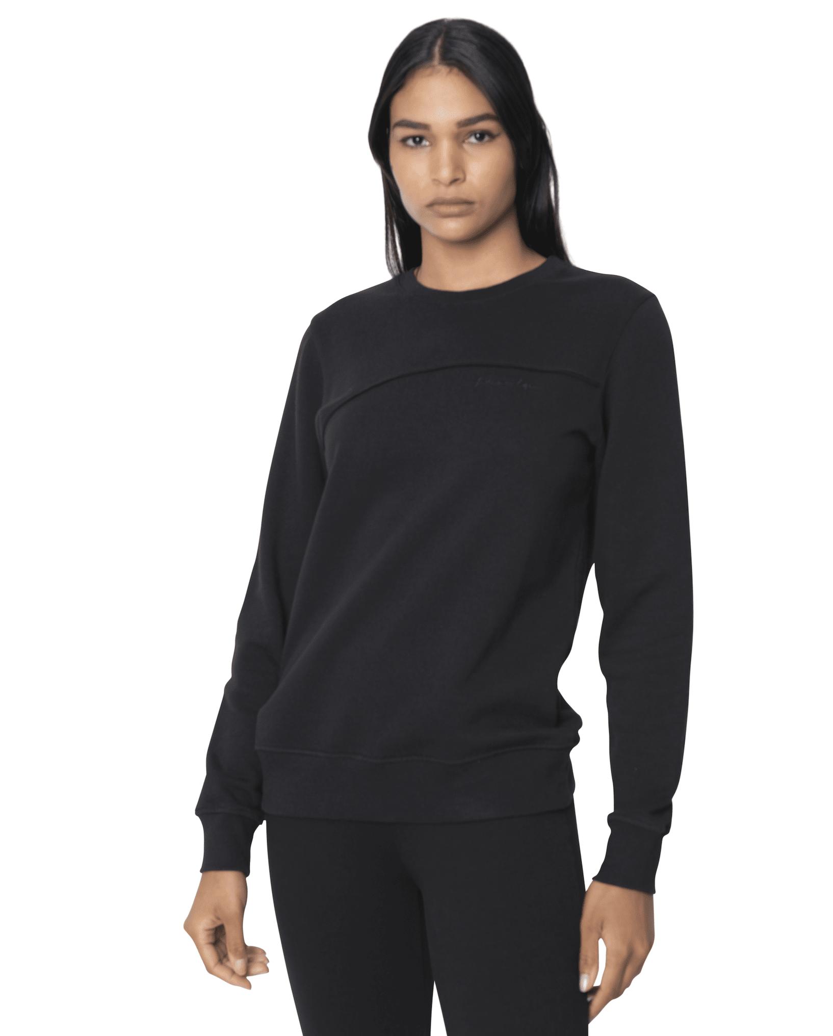 Sweatshirt ABELHA F 0