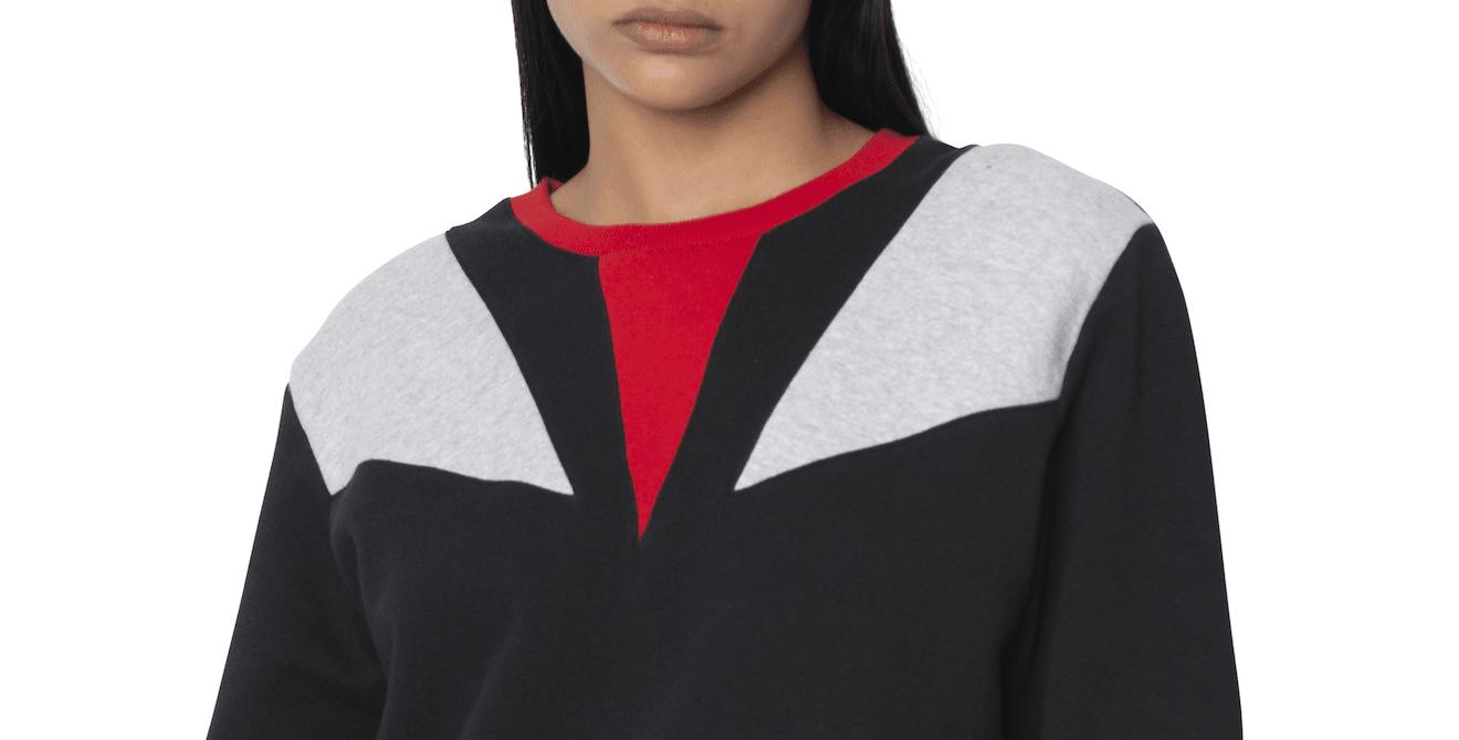 Sweatshirt ANTA F 0
