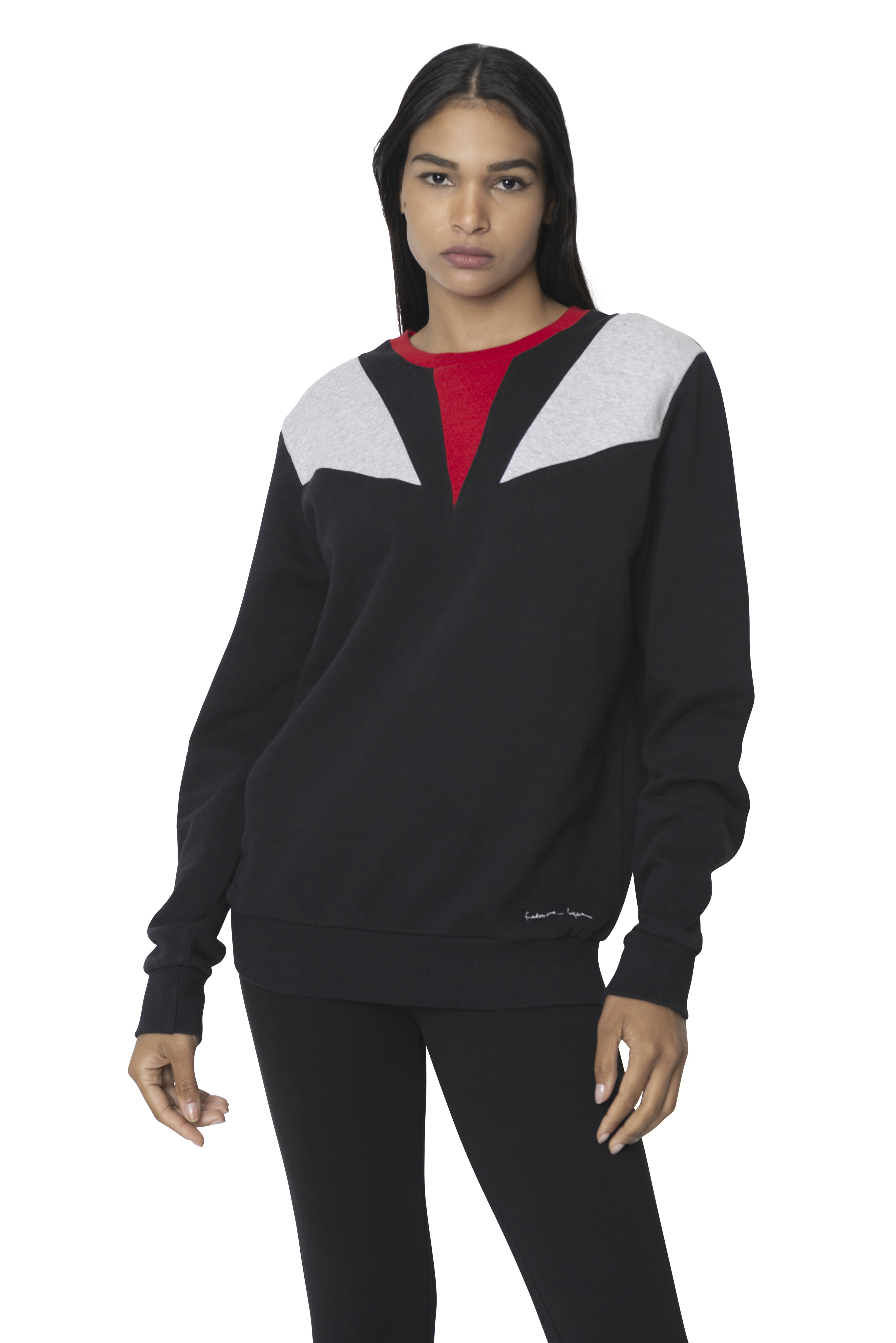 Sweatshirt ANTA F 1