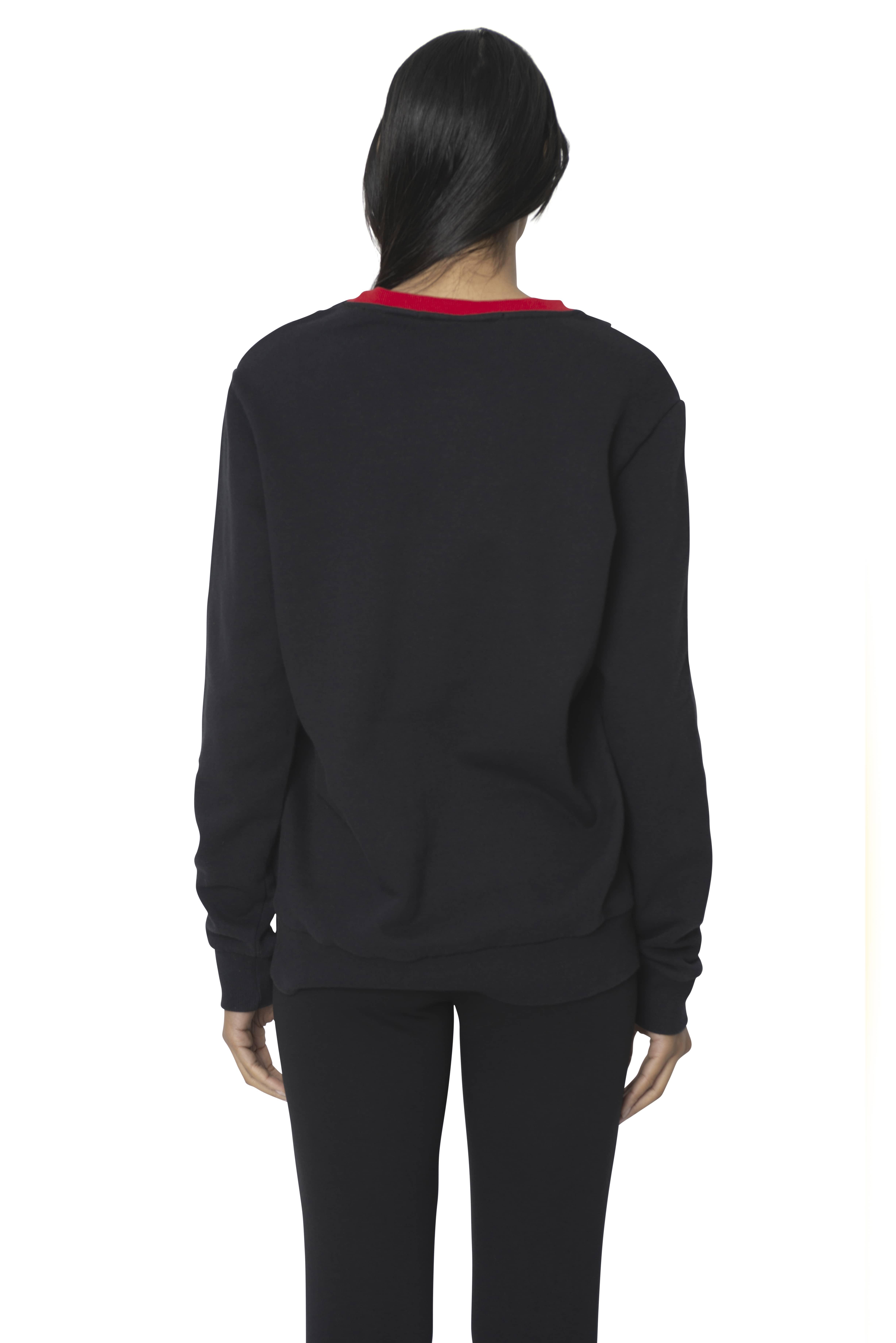 Sweatshirt ANTA F 2