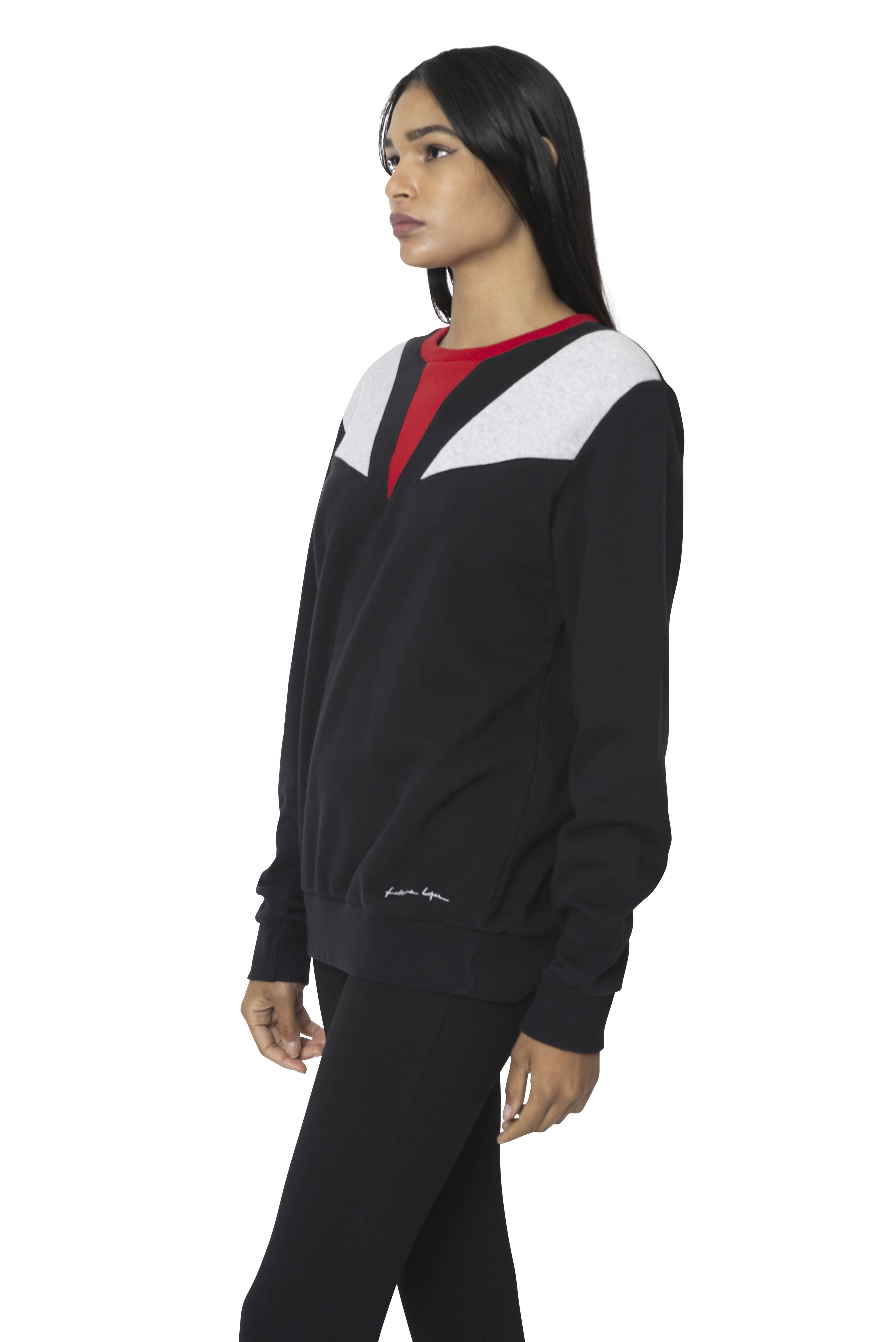 Sweatshirt ANTA F 3
