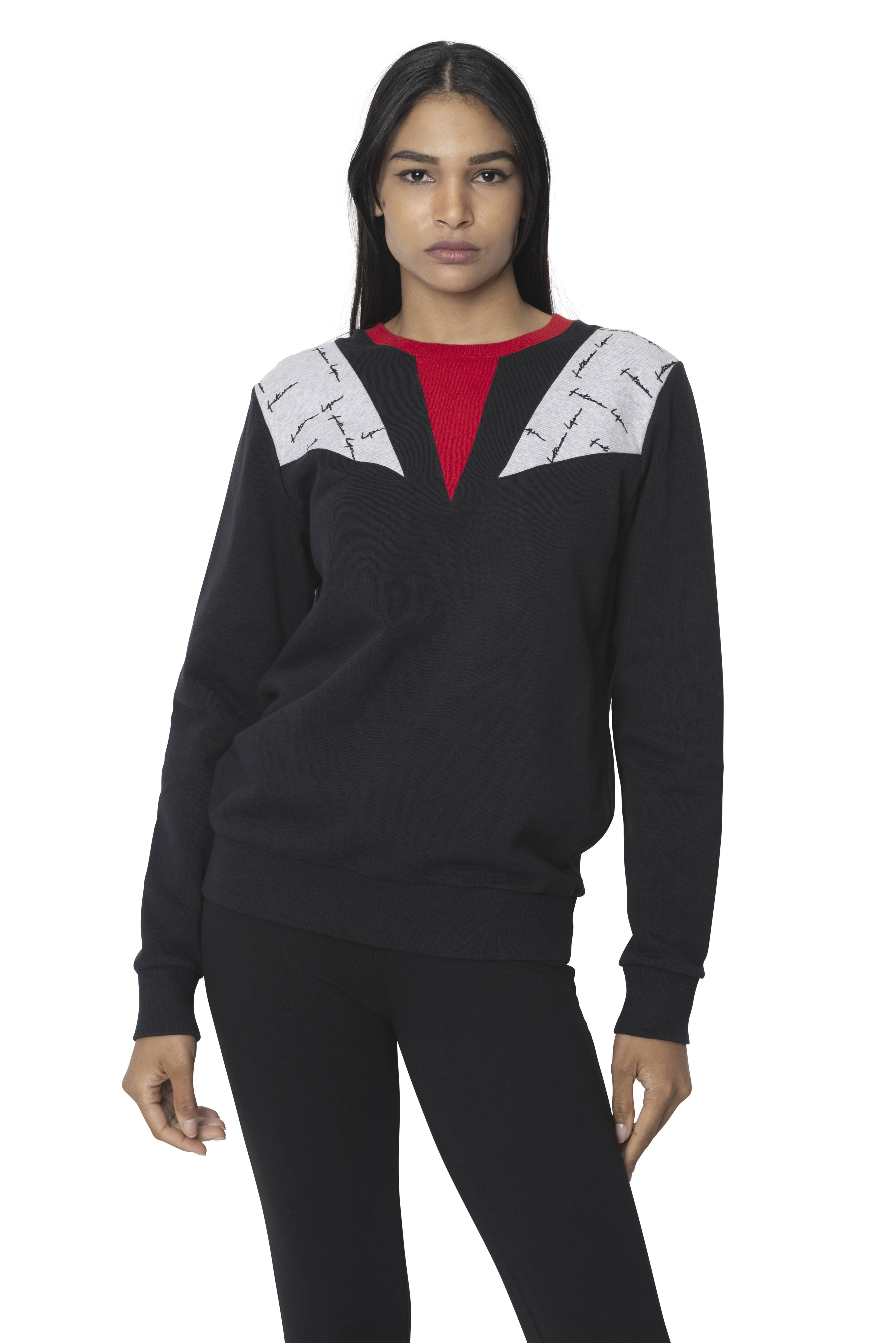 Sweatshirt ABUTRE F 1
