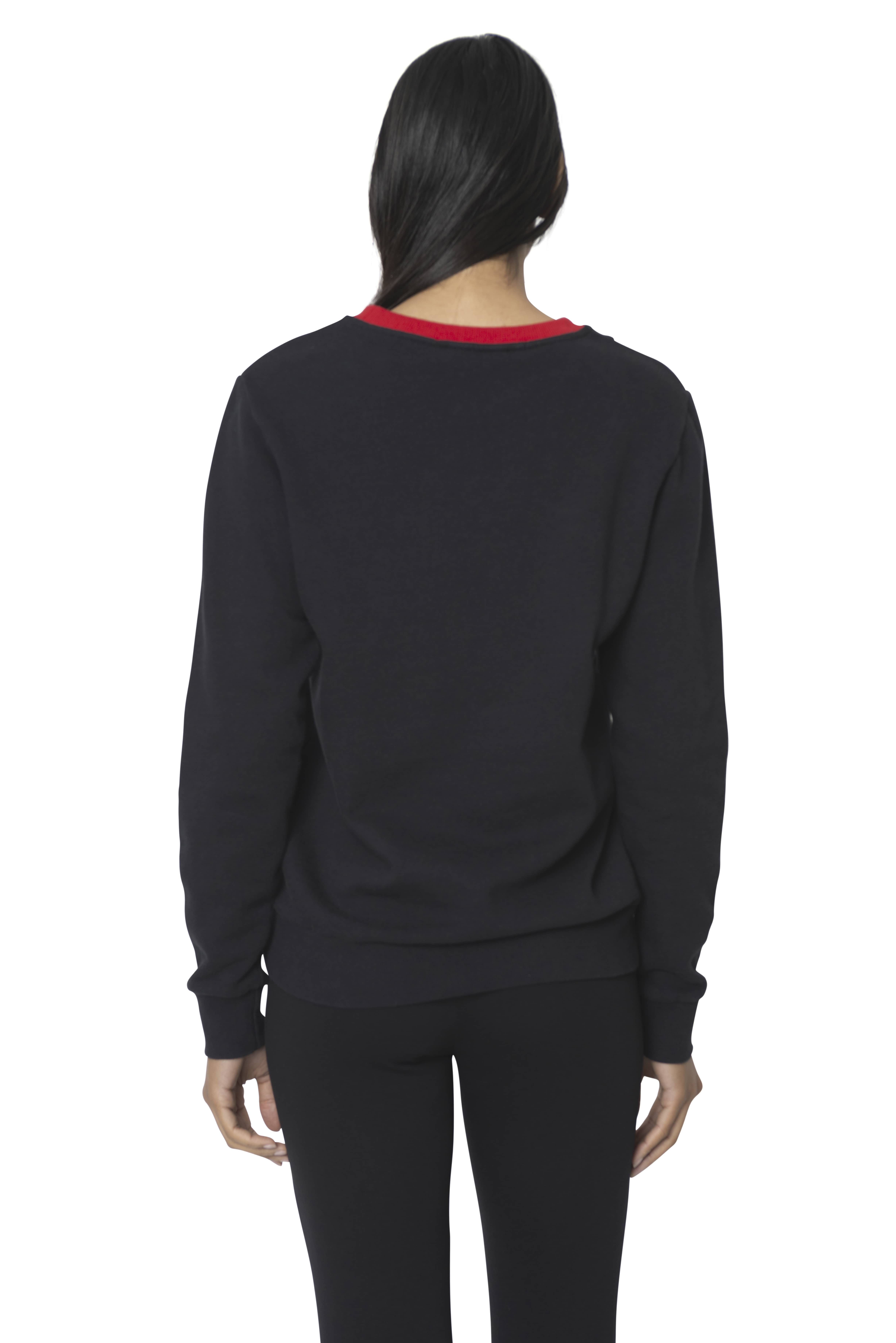 Sweatshirt ABUTRE F 3