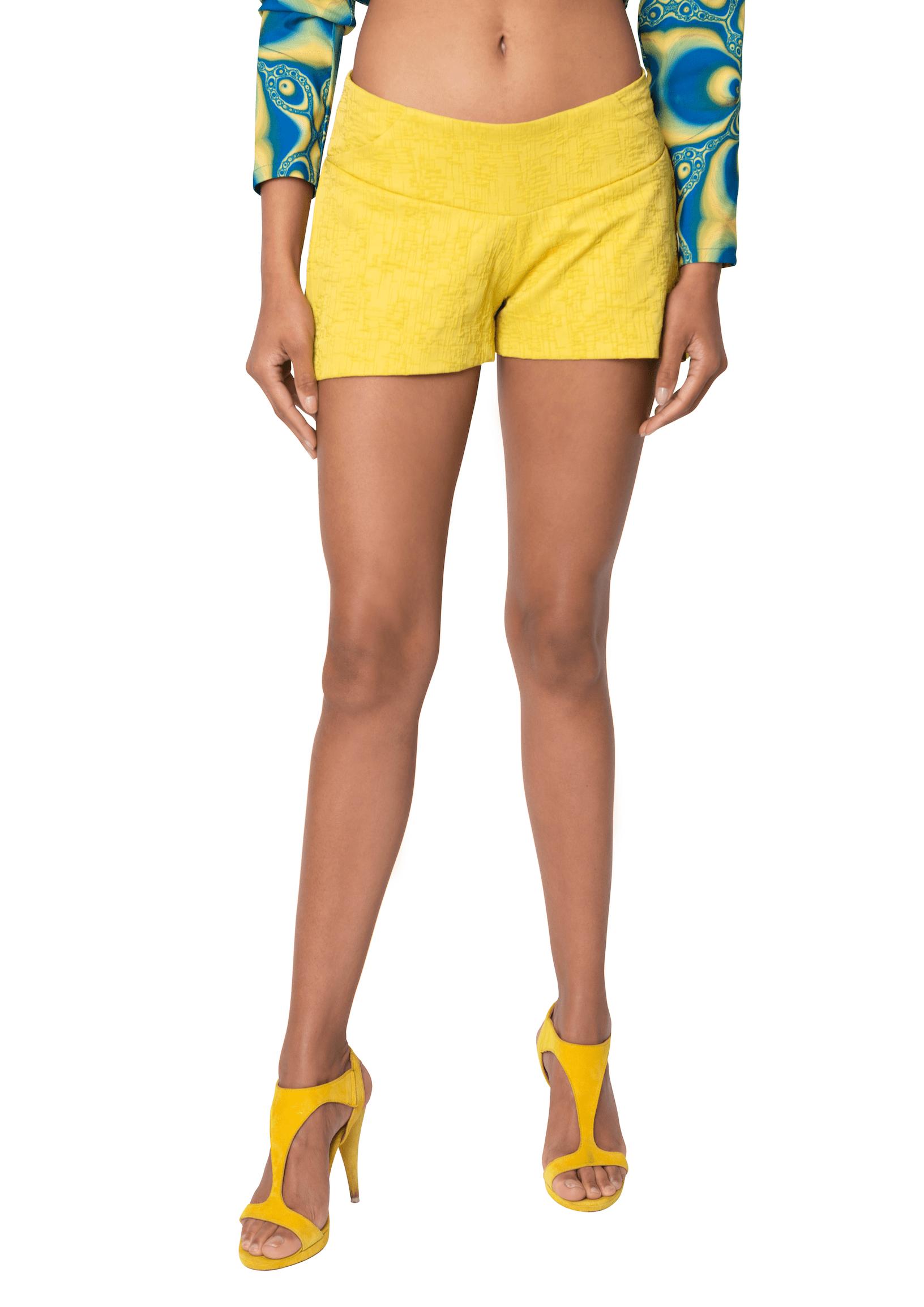 Shorts ARBUSTIVA 1