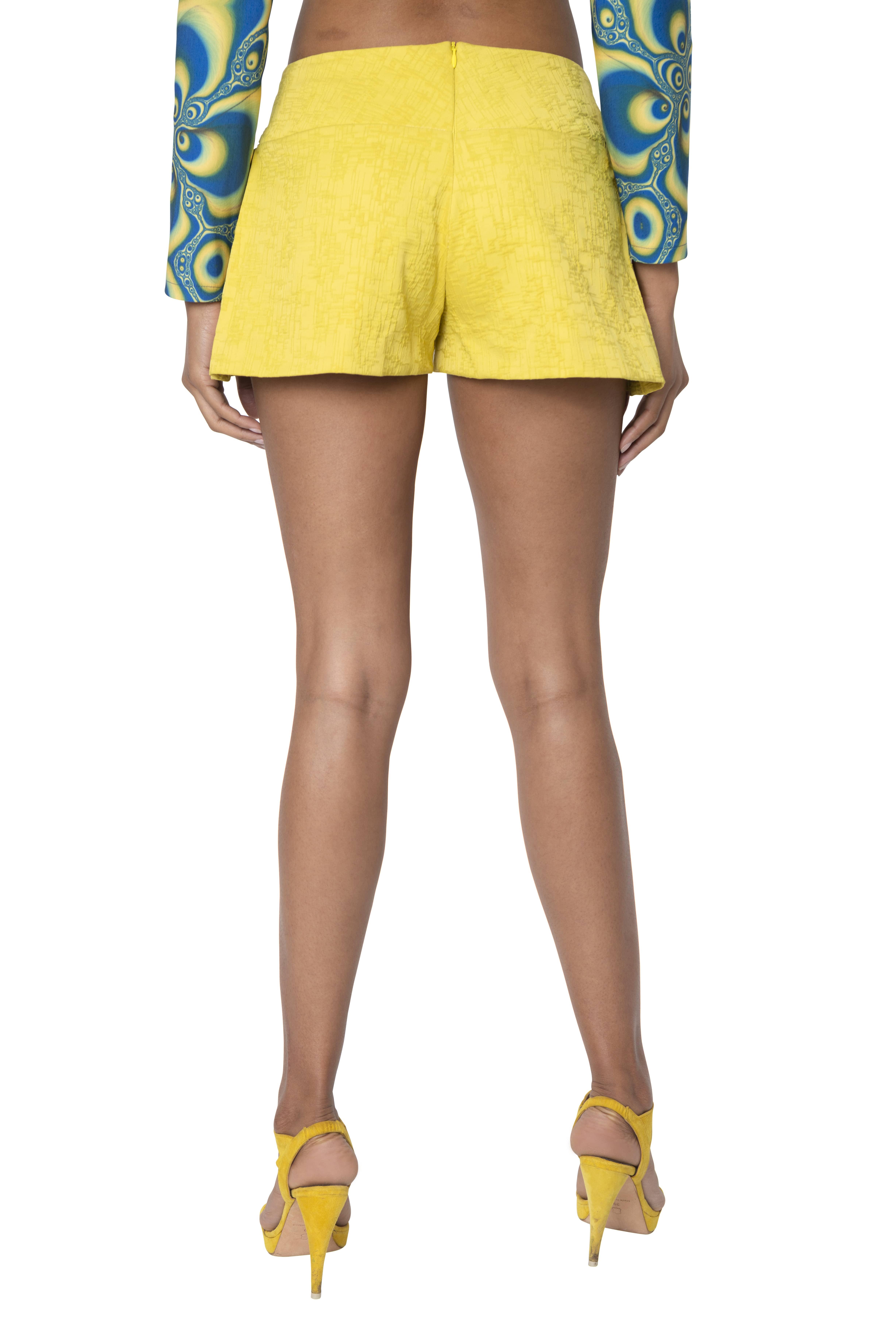 Shorts ARBUSTIVA 3