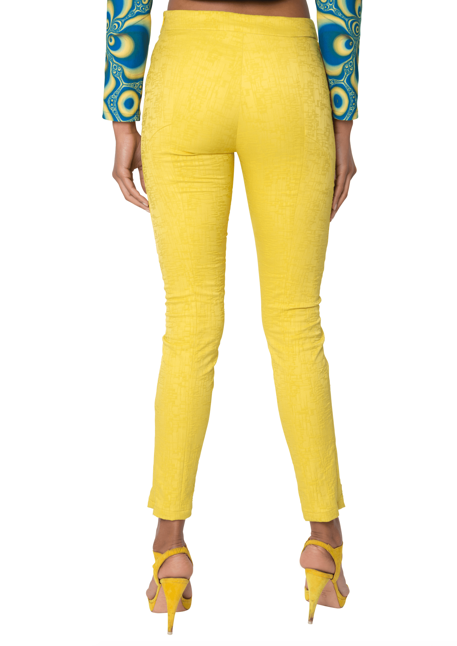 Trousers CRISTAGALO 1