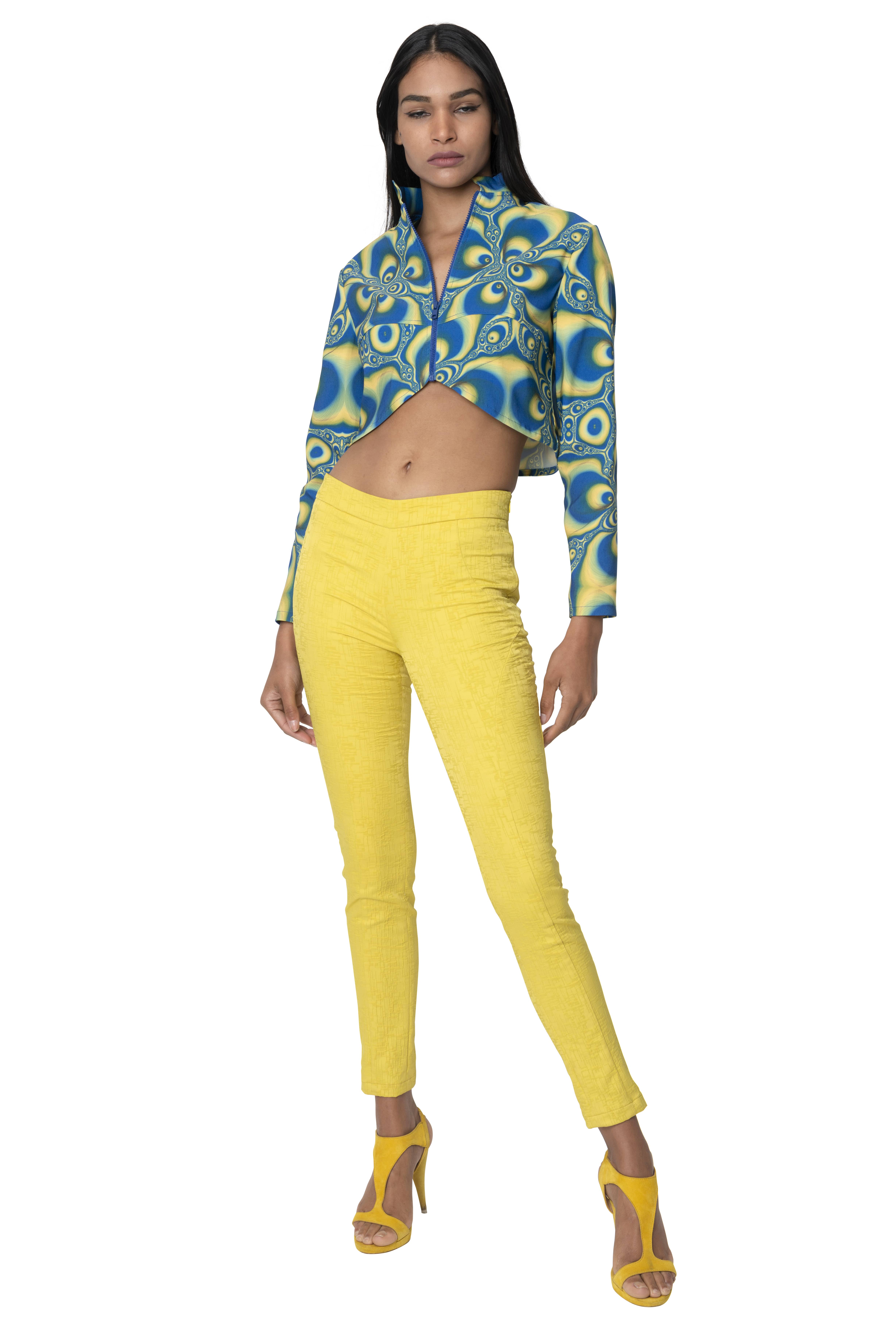 Trousers CRISTAGALO 2