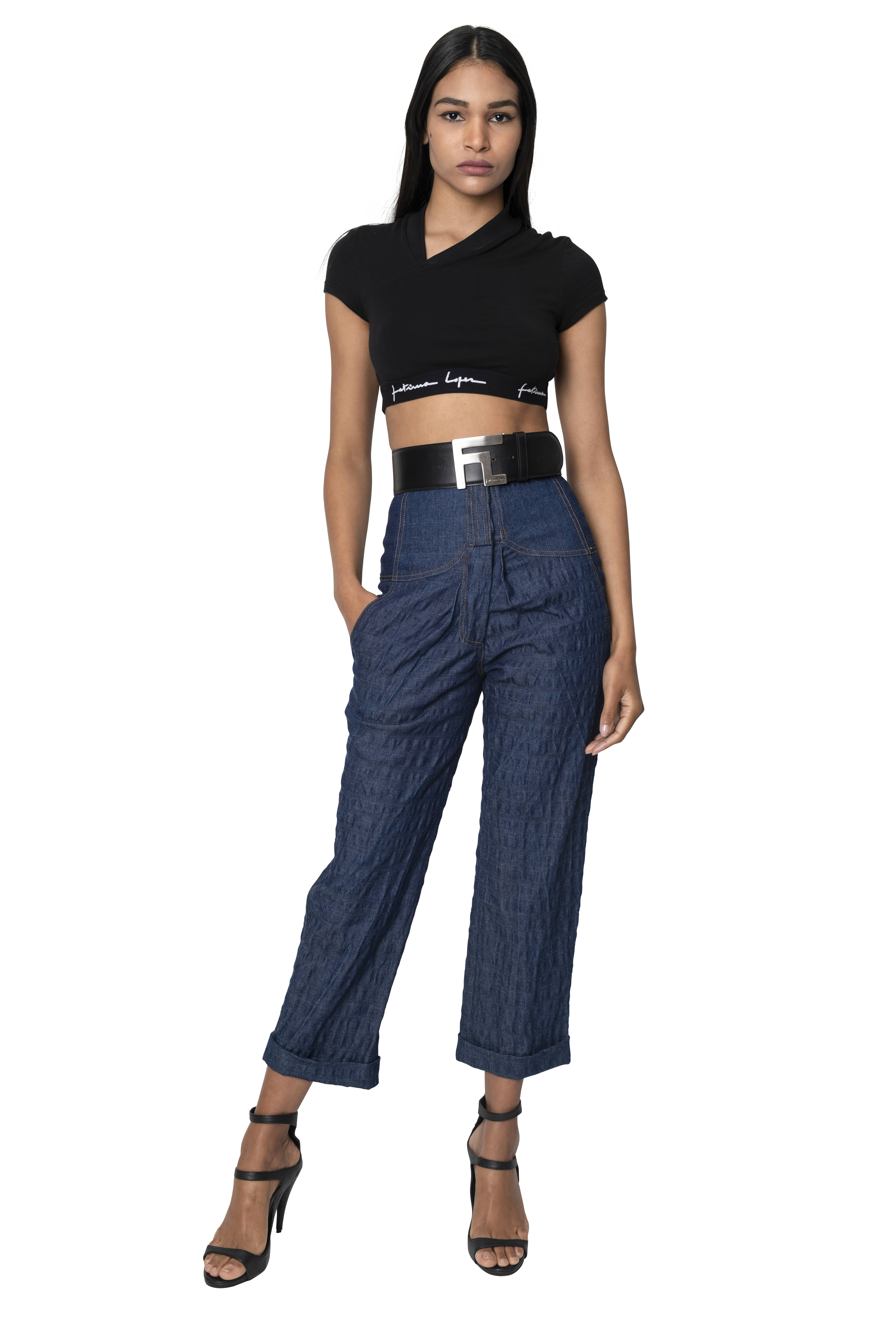 Trousers ASTER 3