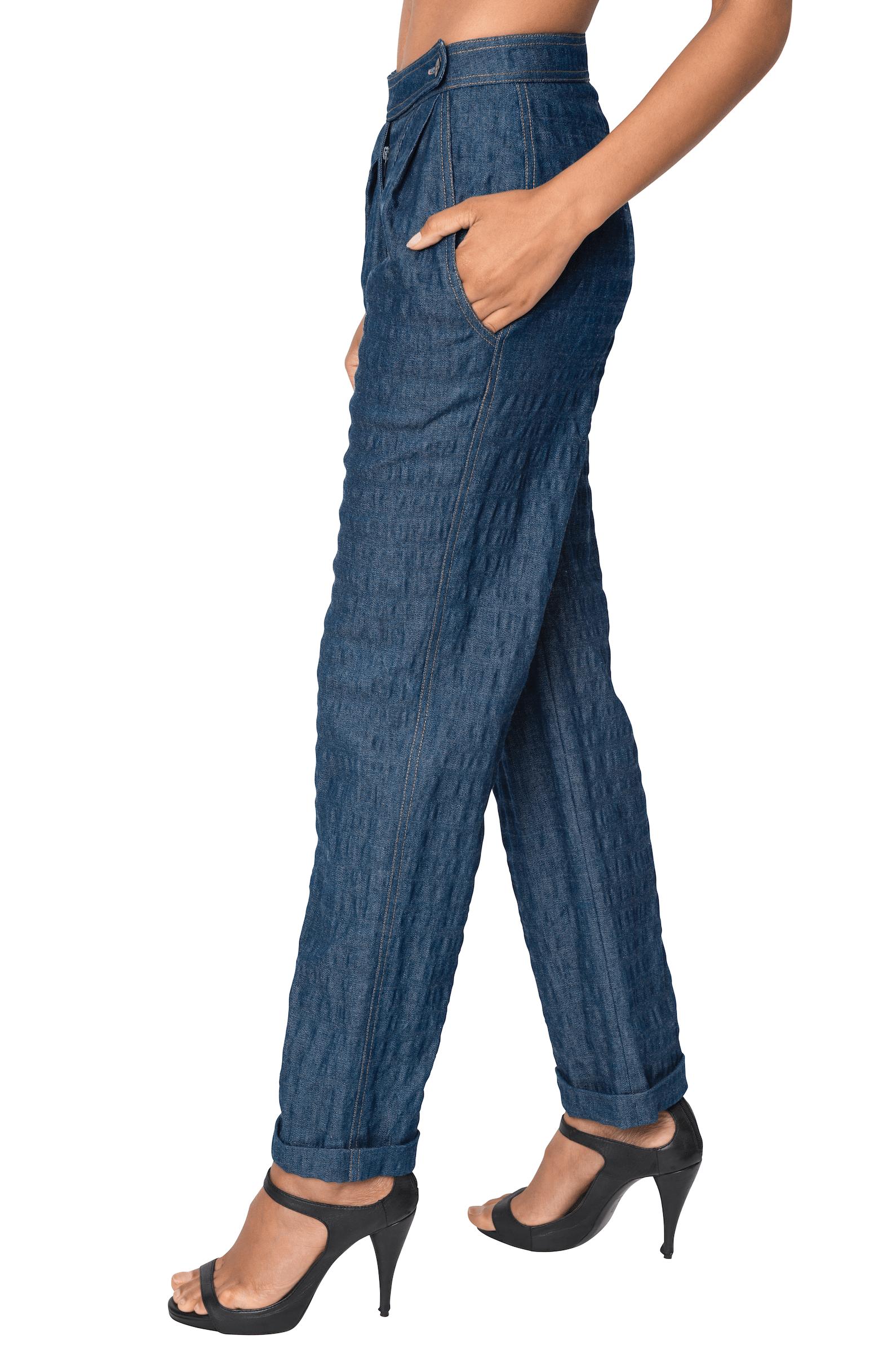 Trousers CICLAMEN 1