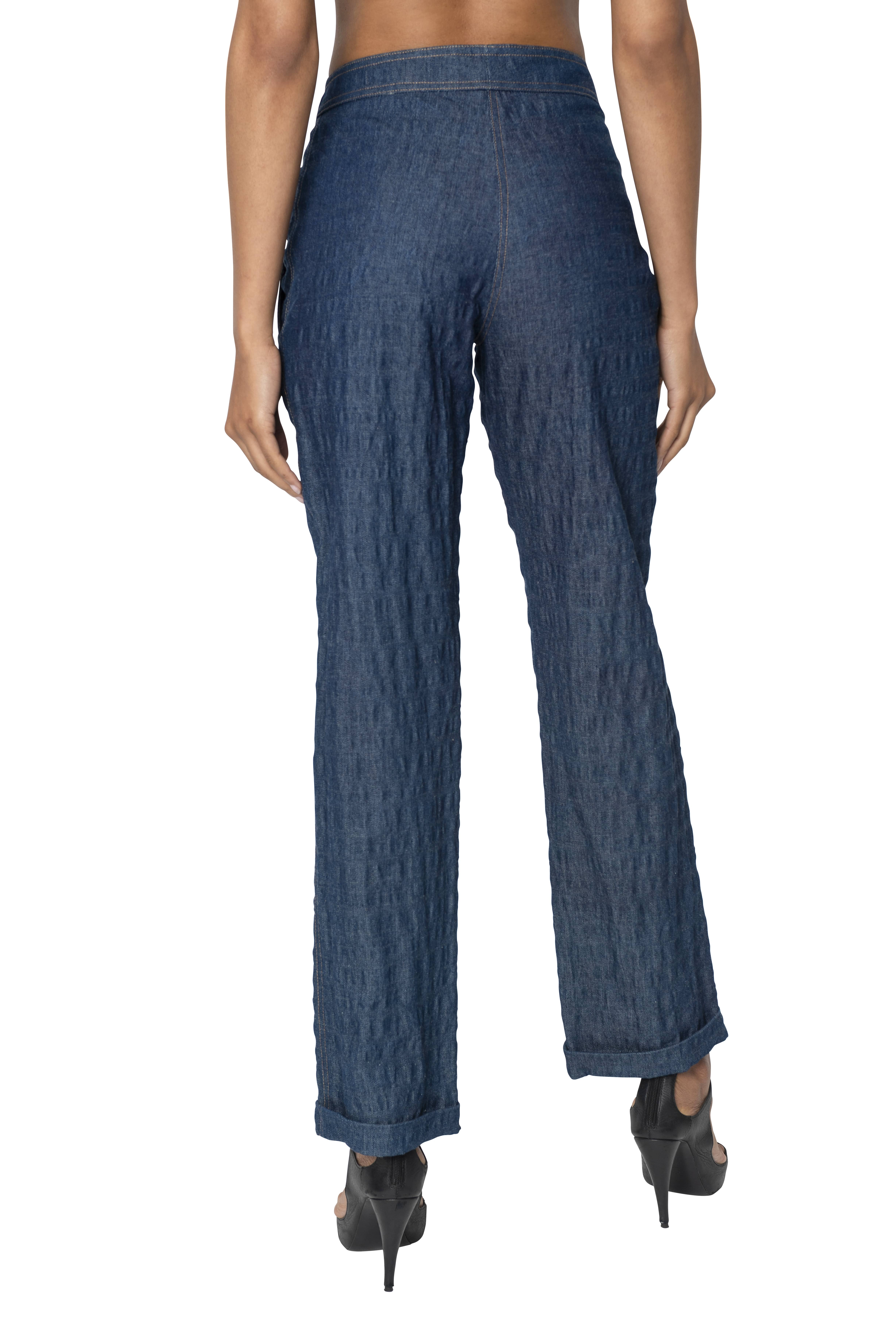Trousers CICLAMEN 2