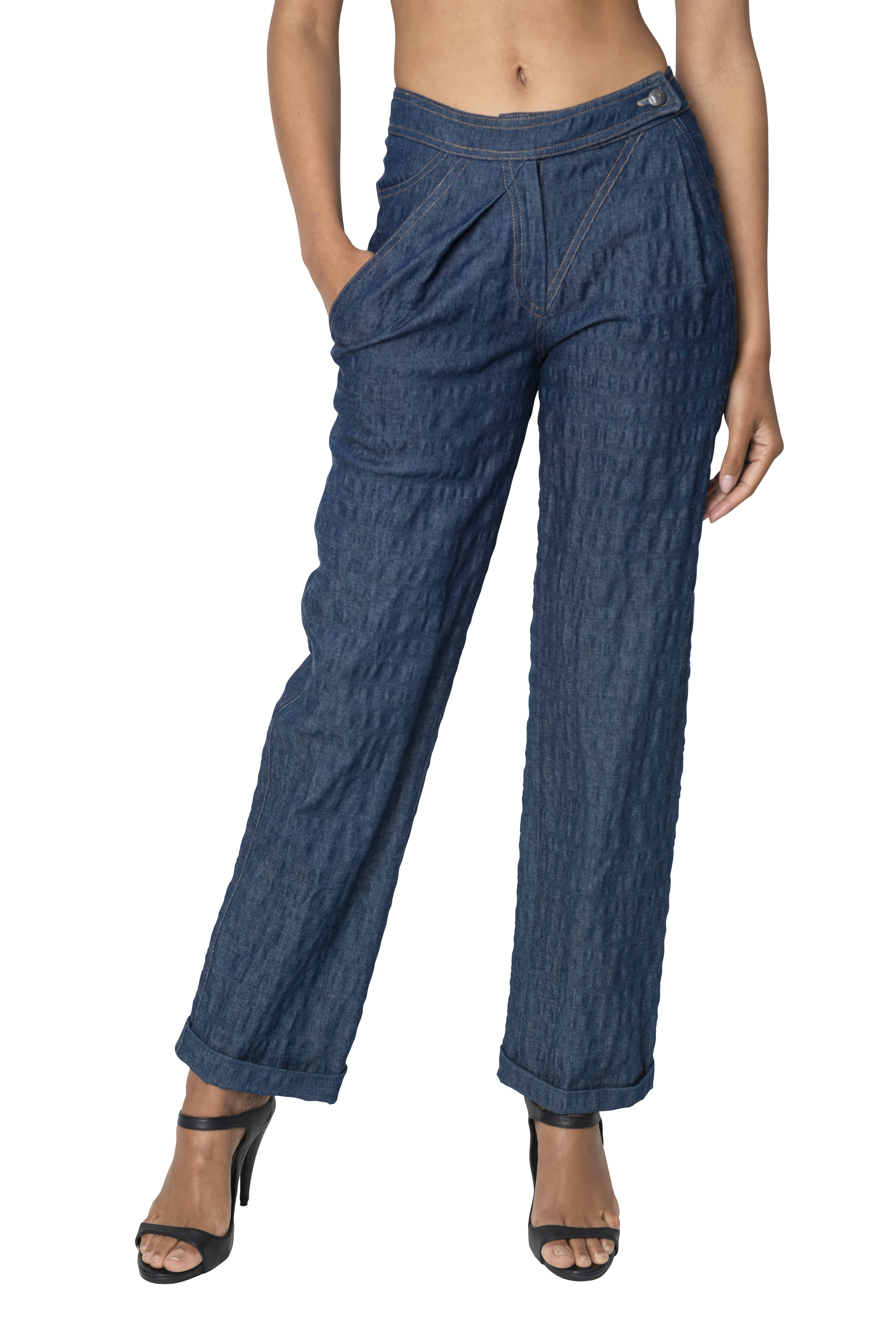 Trousers CICLAMEN 3