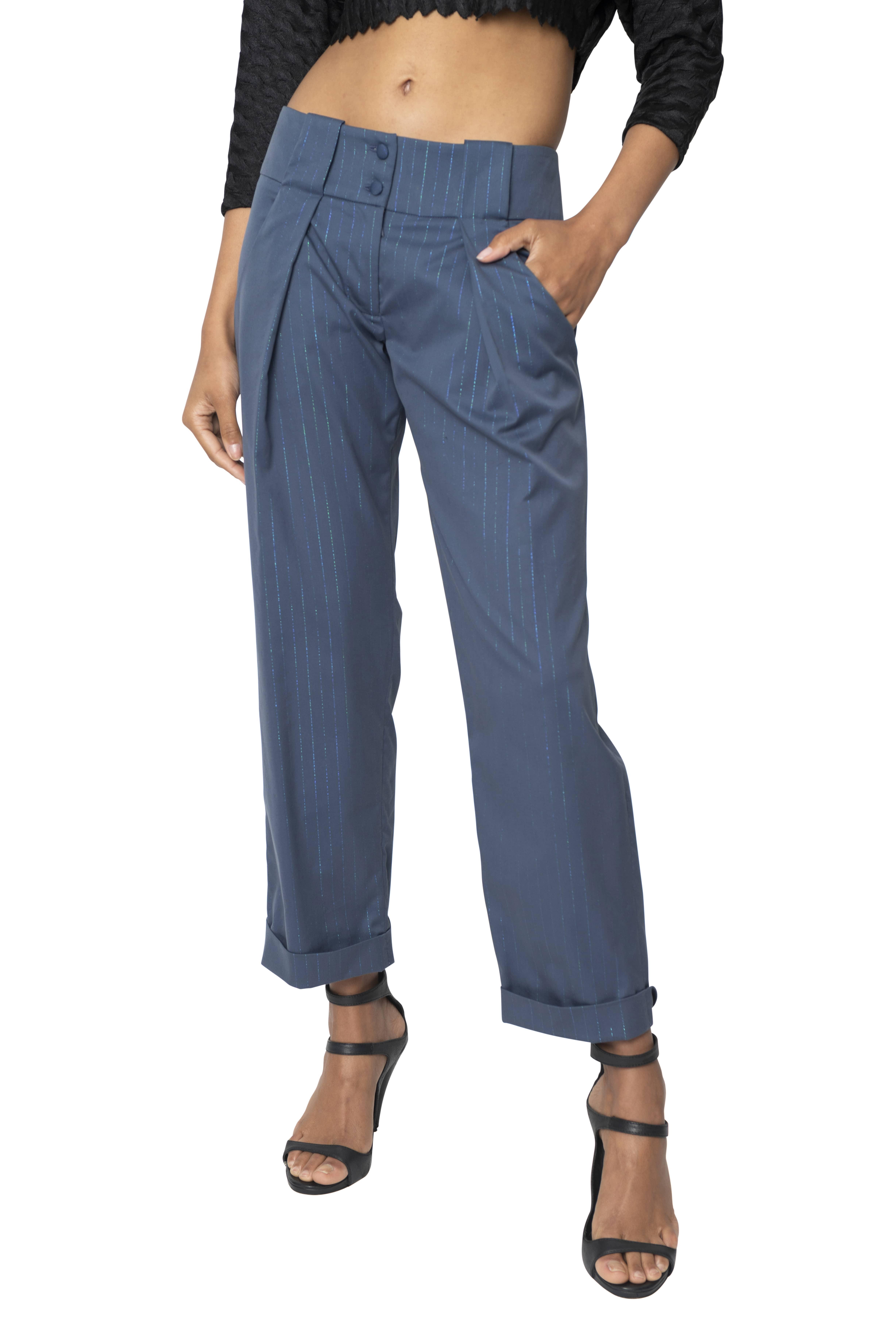 Trousers BASTÃO II 1