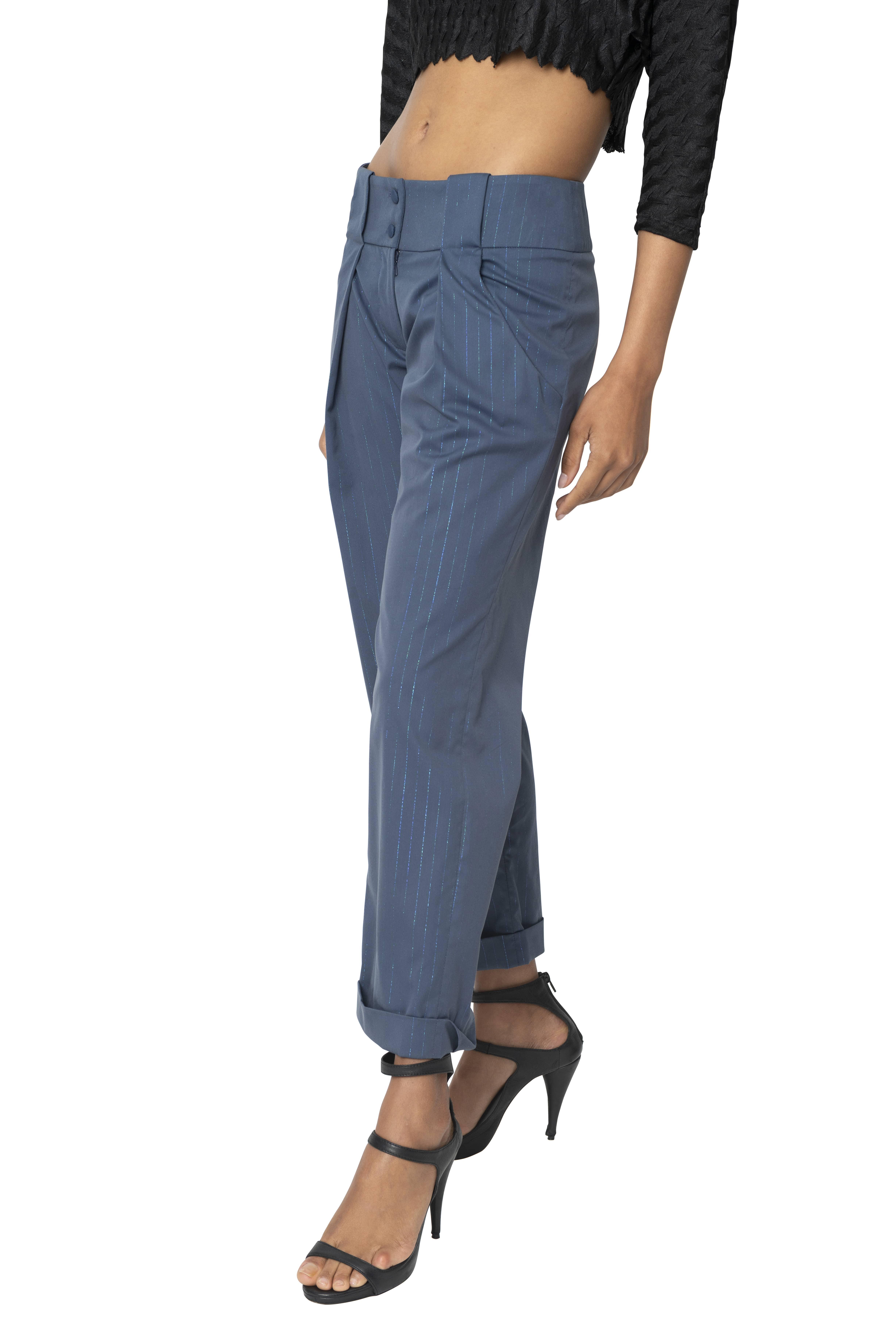 Trousers BASTÃO II 2