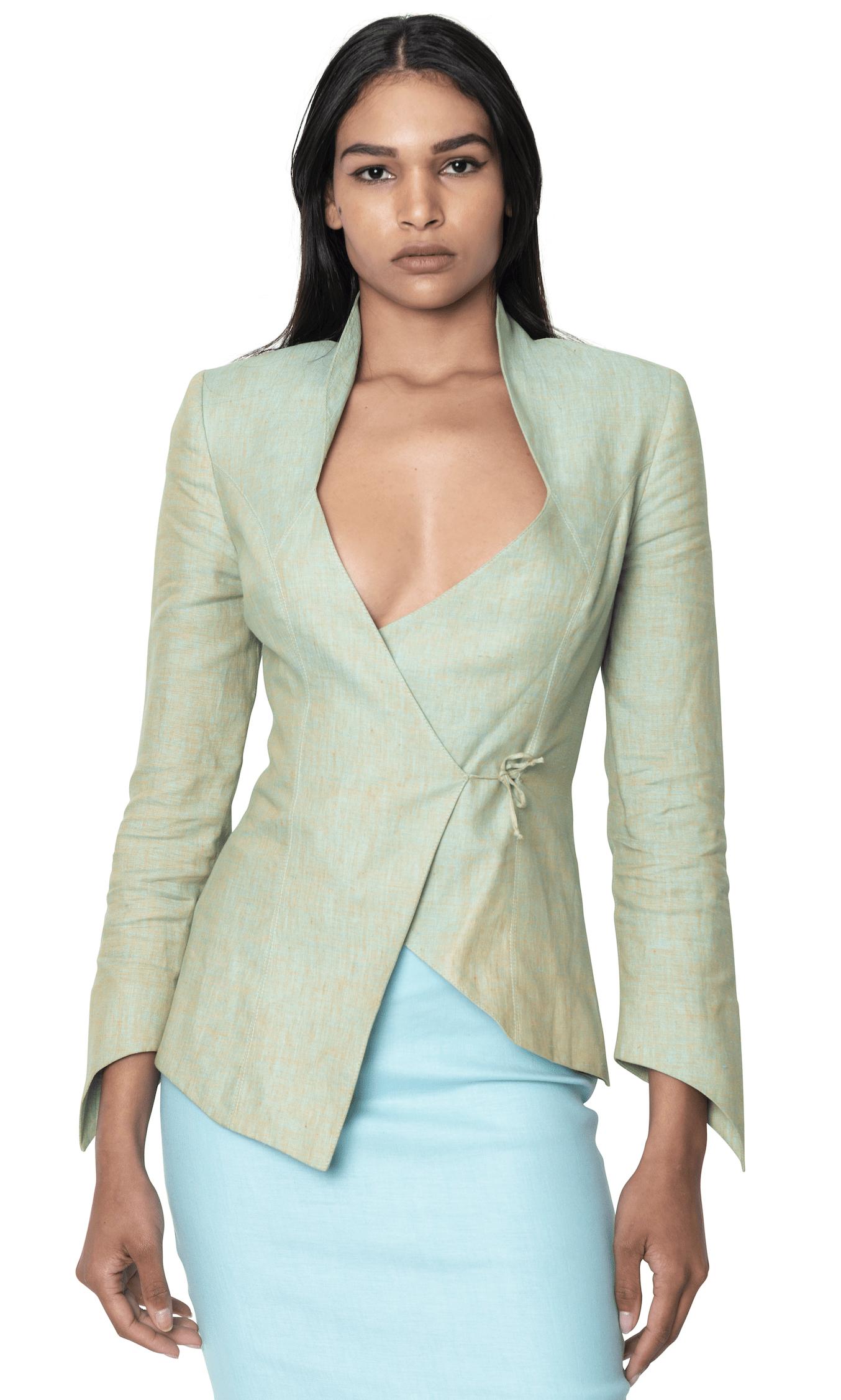 Jacket ANTLIA 0