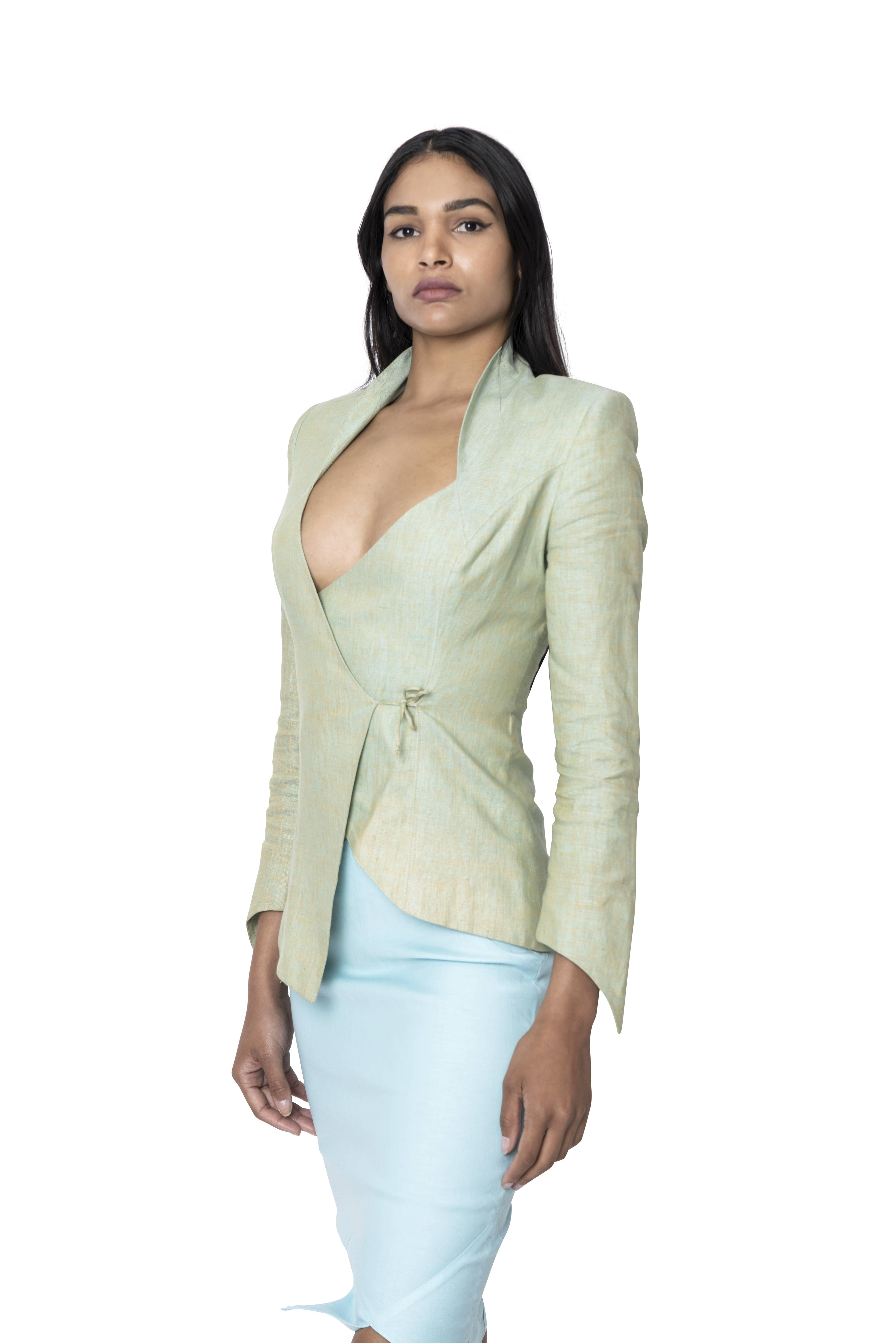 Jacket ANTLIA 1