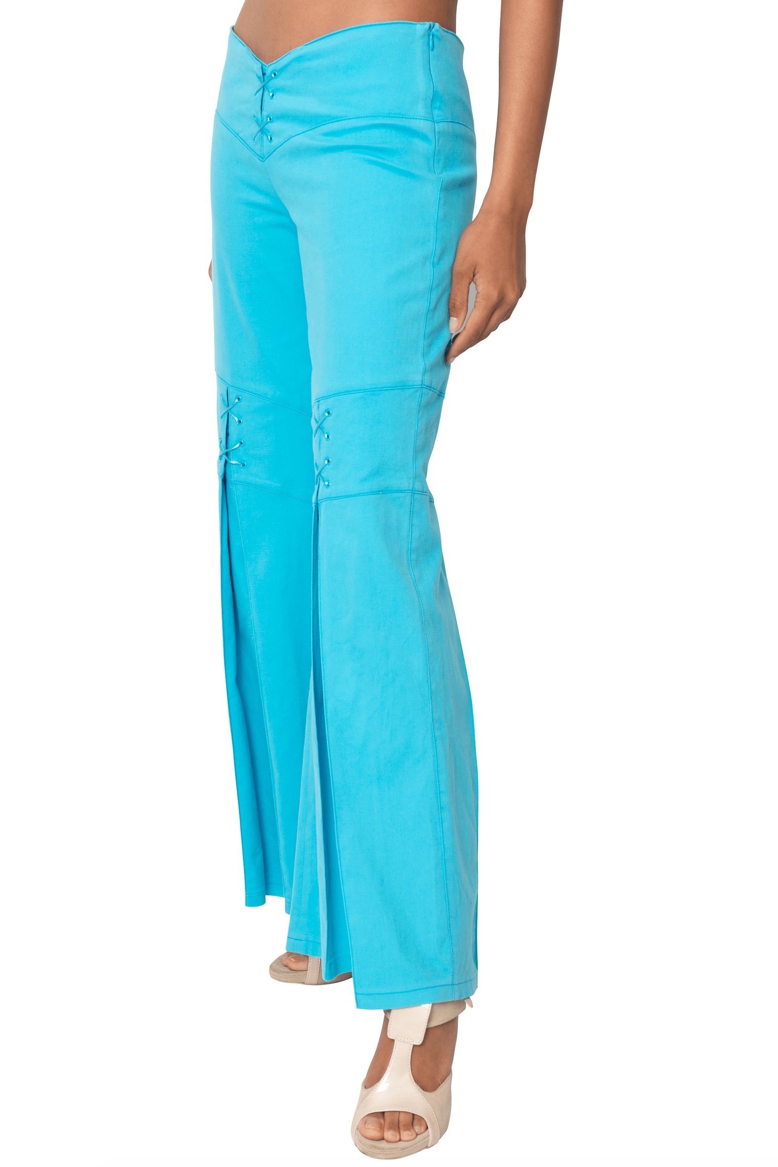TROUSERS CAMELOPARDALIS 1