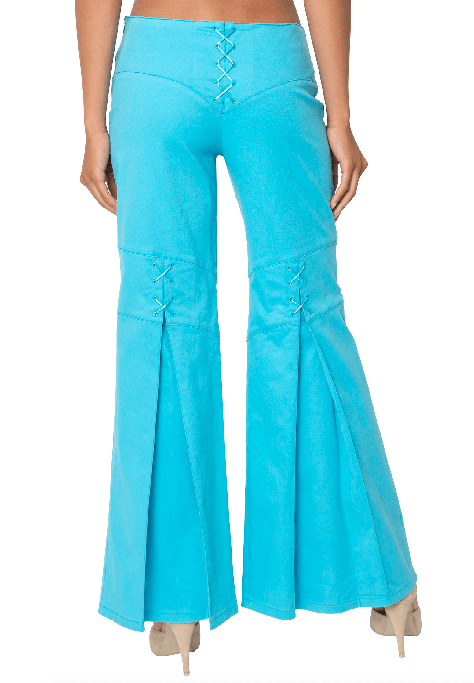 TROUSERS CAMELOPARDALIS 2
