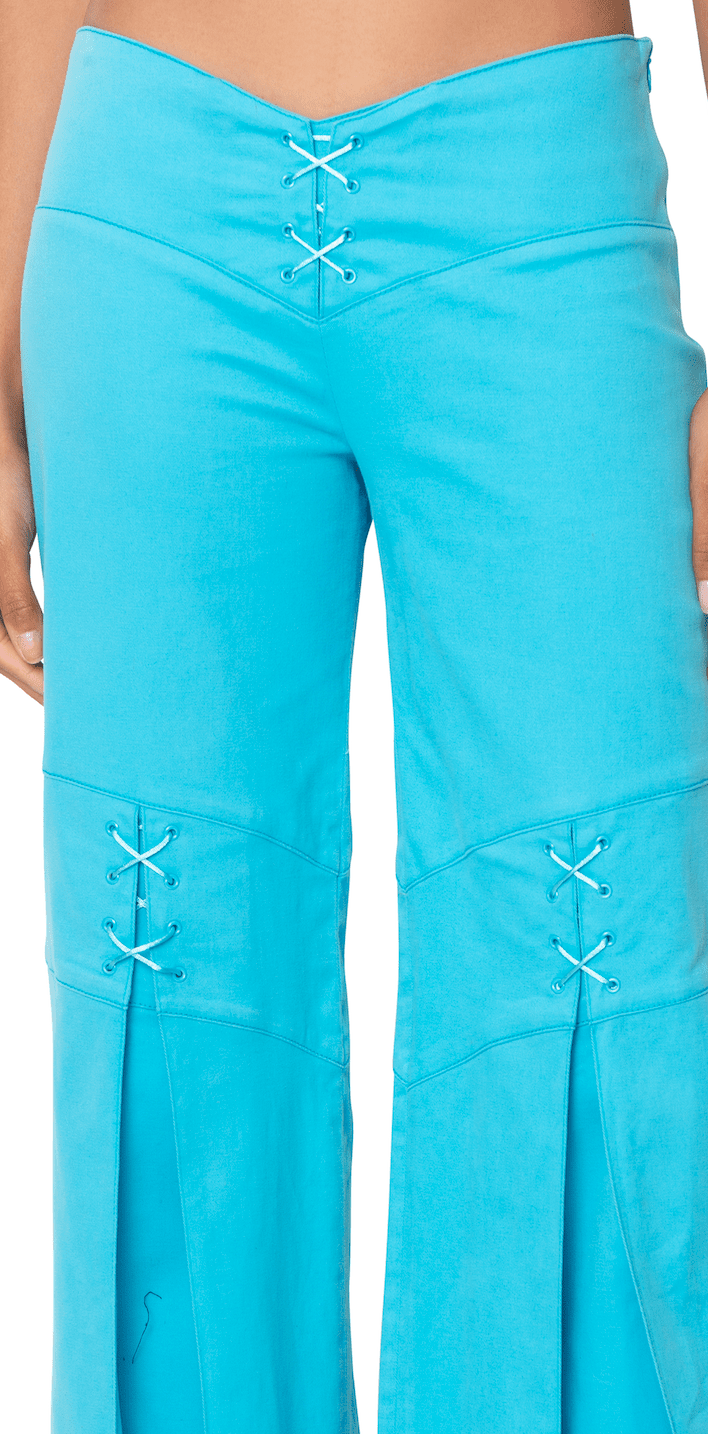 TROUSERS CAMELOPARDALIS 3