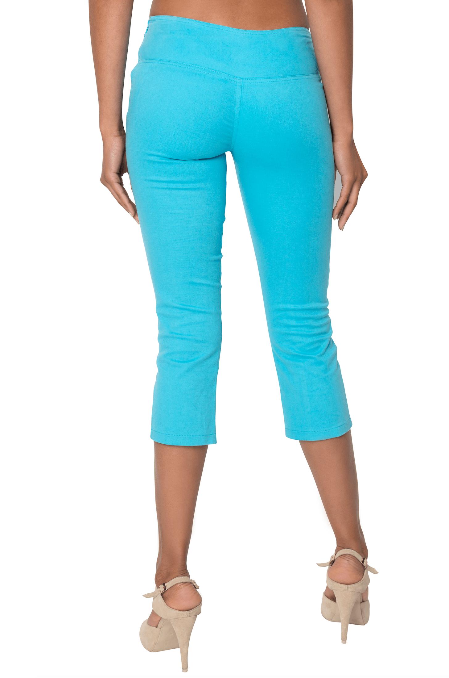 Trousers LAGARTIXA 3
