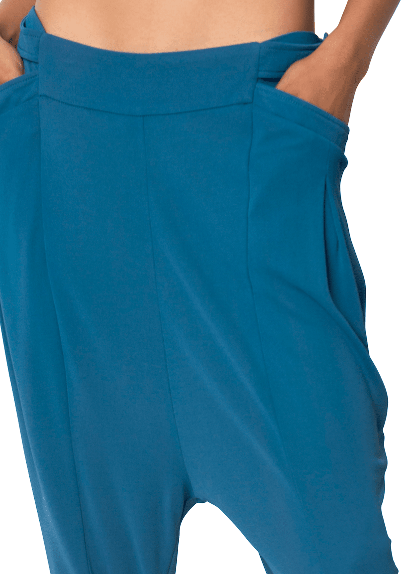 Trousers ASELLUS 0