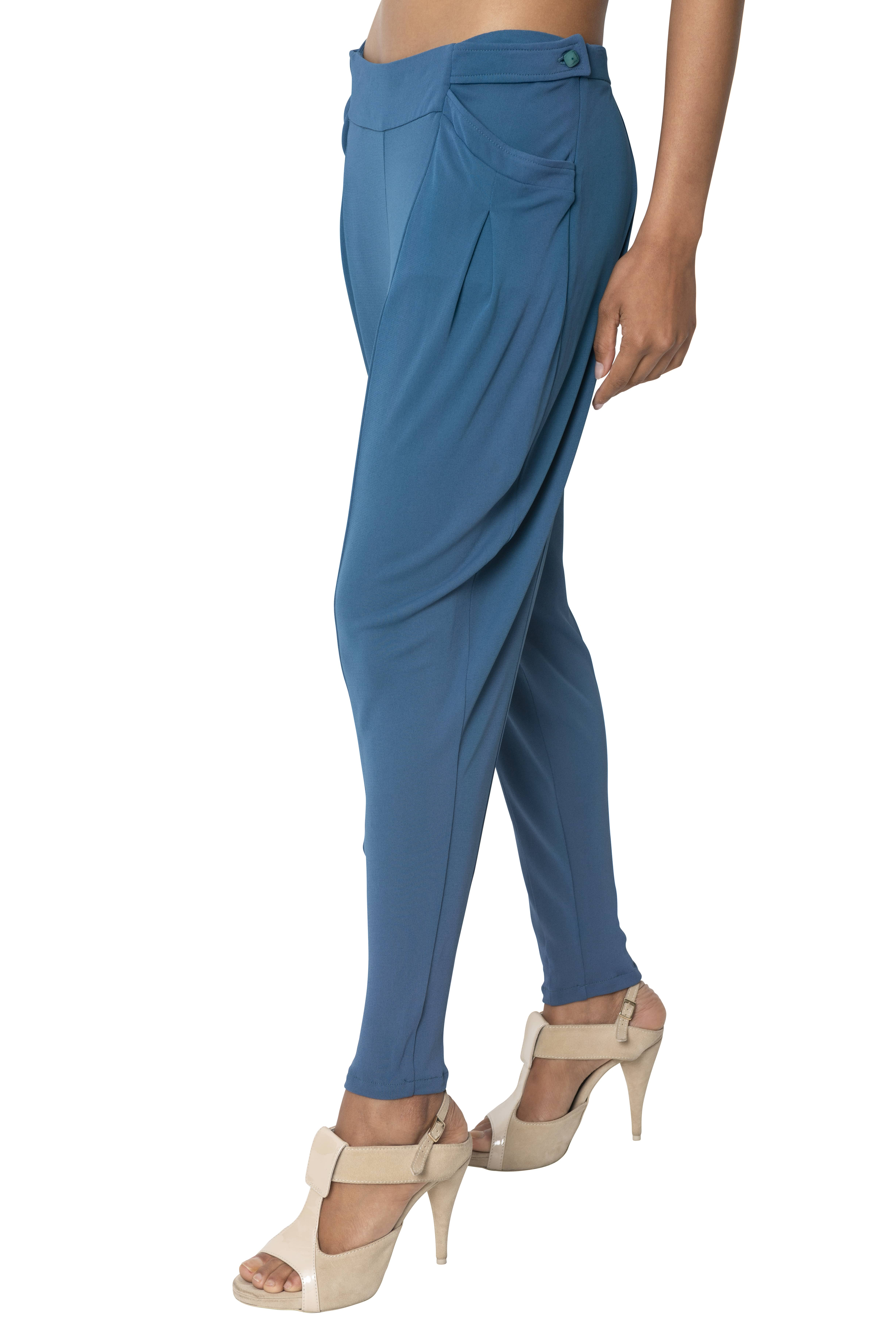Trousers ASELLUS 1