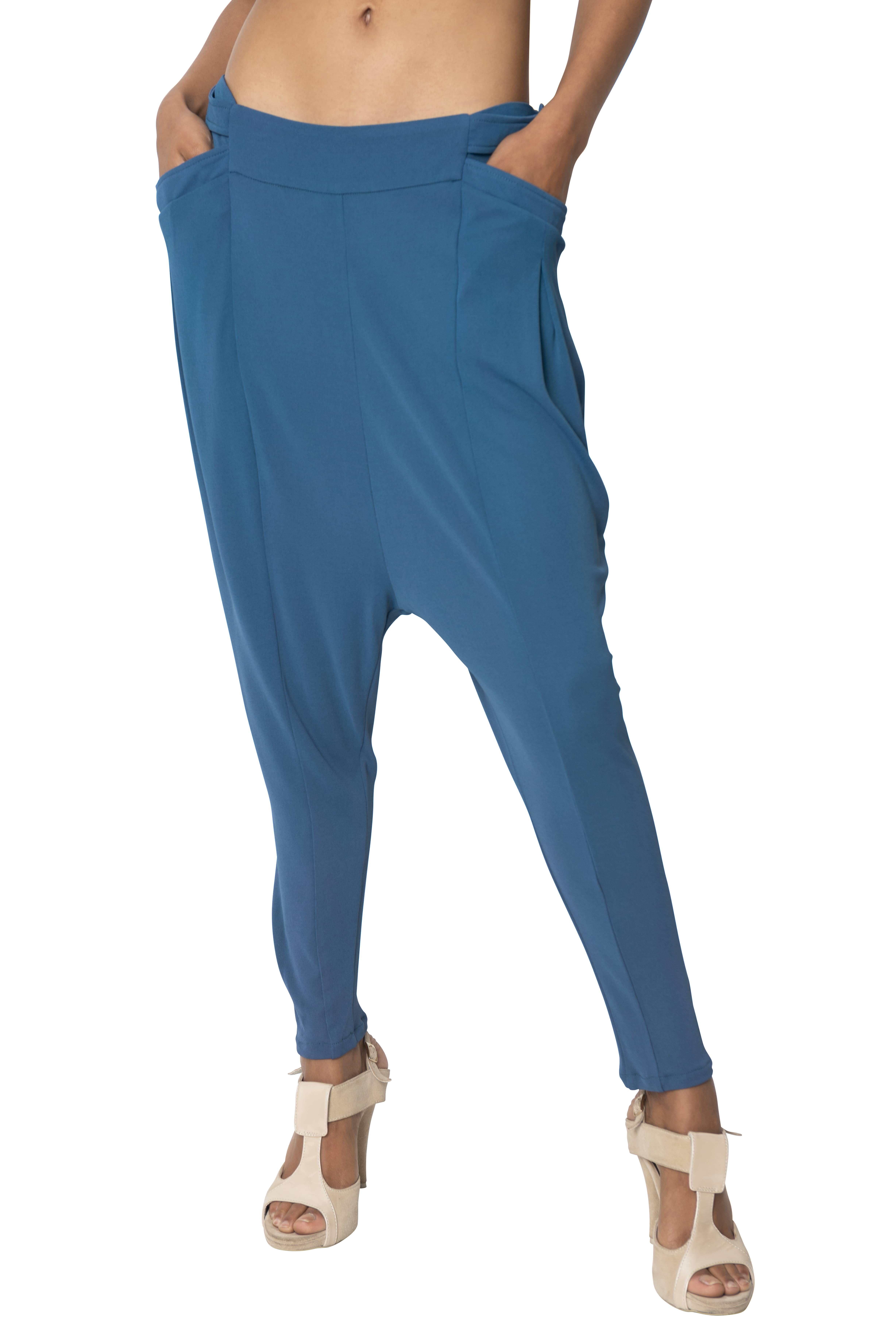 Trousers ASELLUS 3