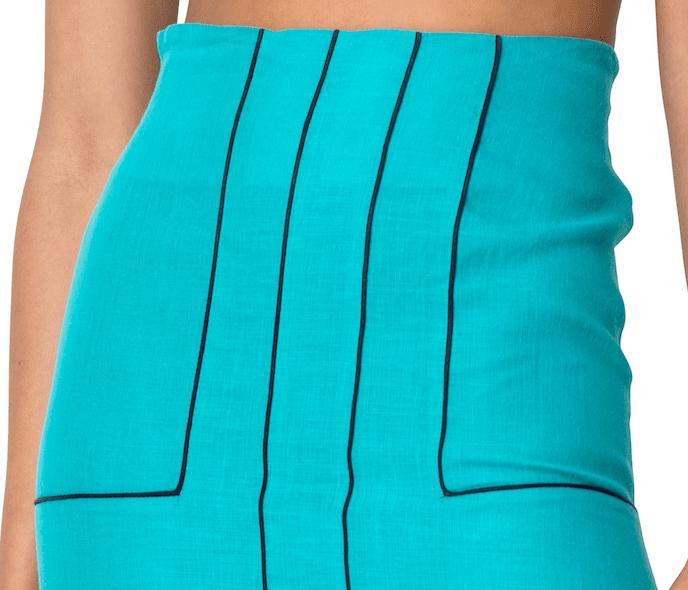 Skirt ANKAA 0