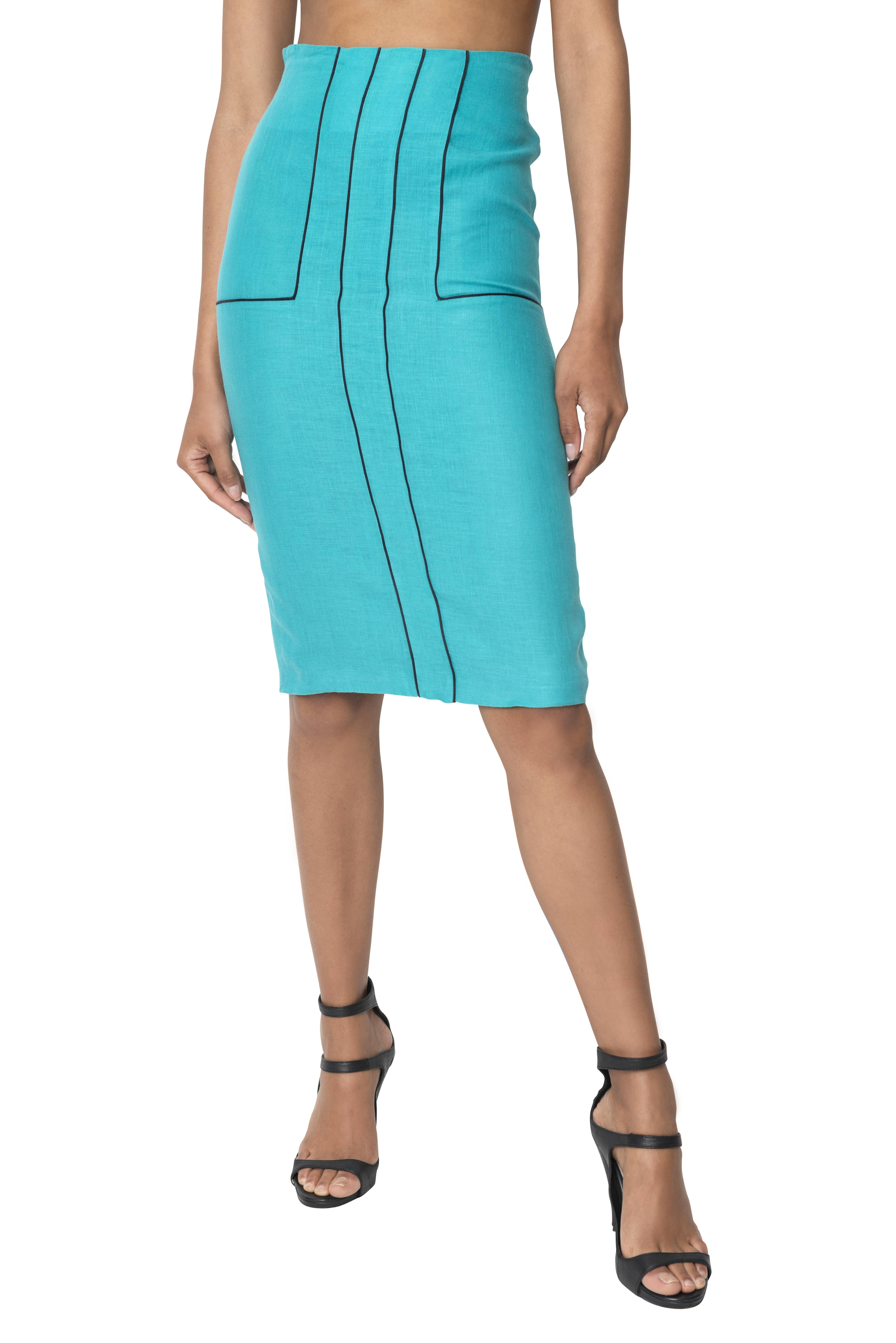 Skirt ANKAA 1