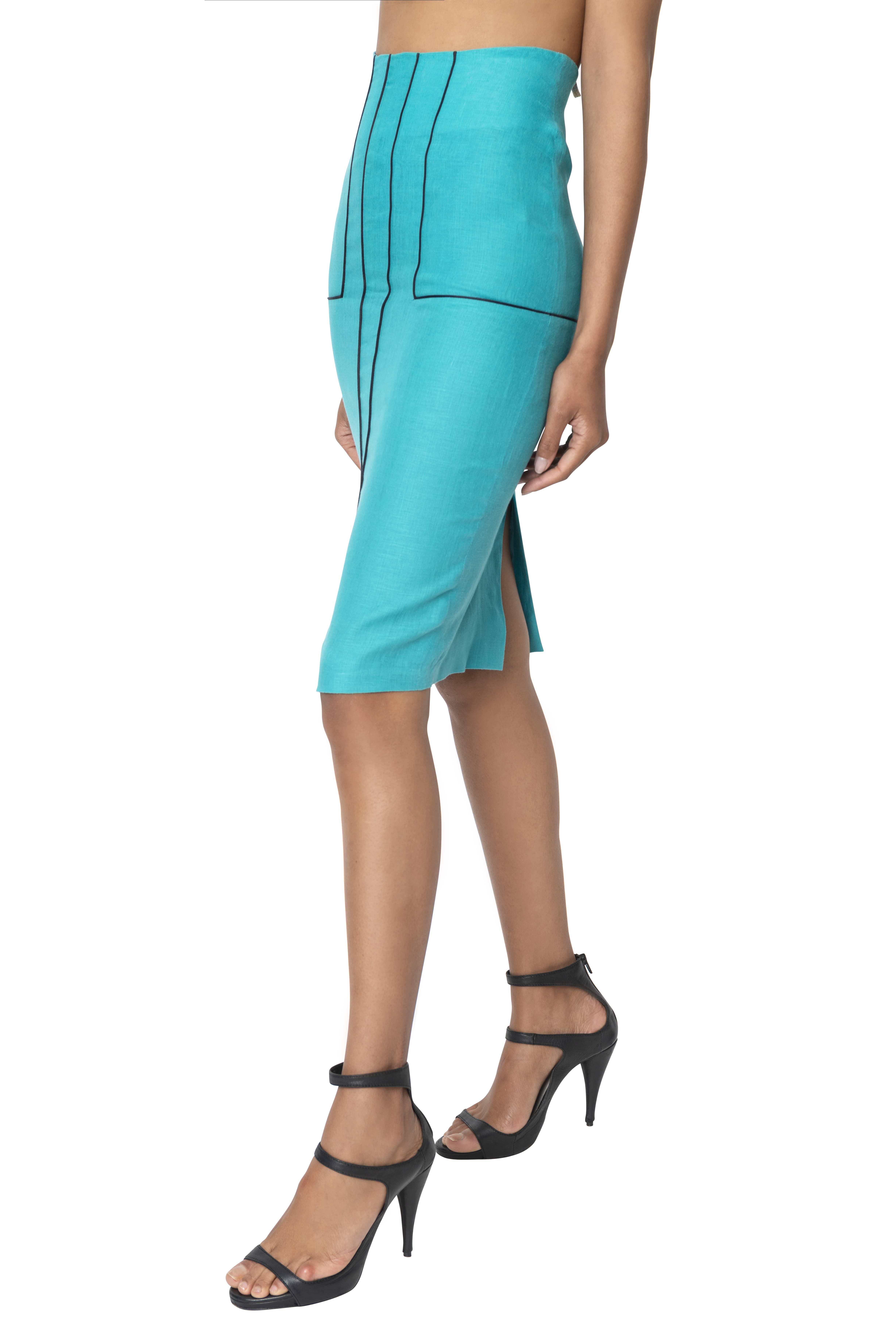 Skirt ANKAA 3