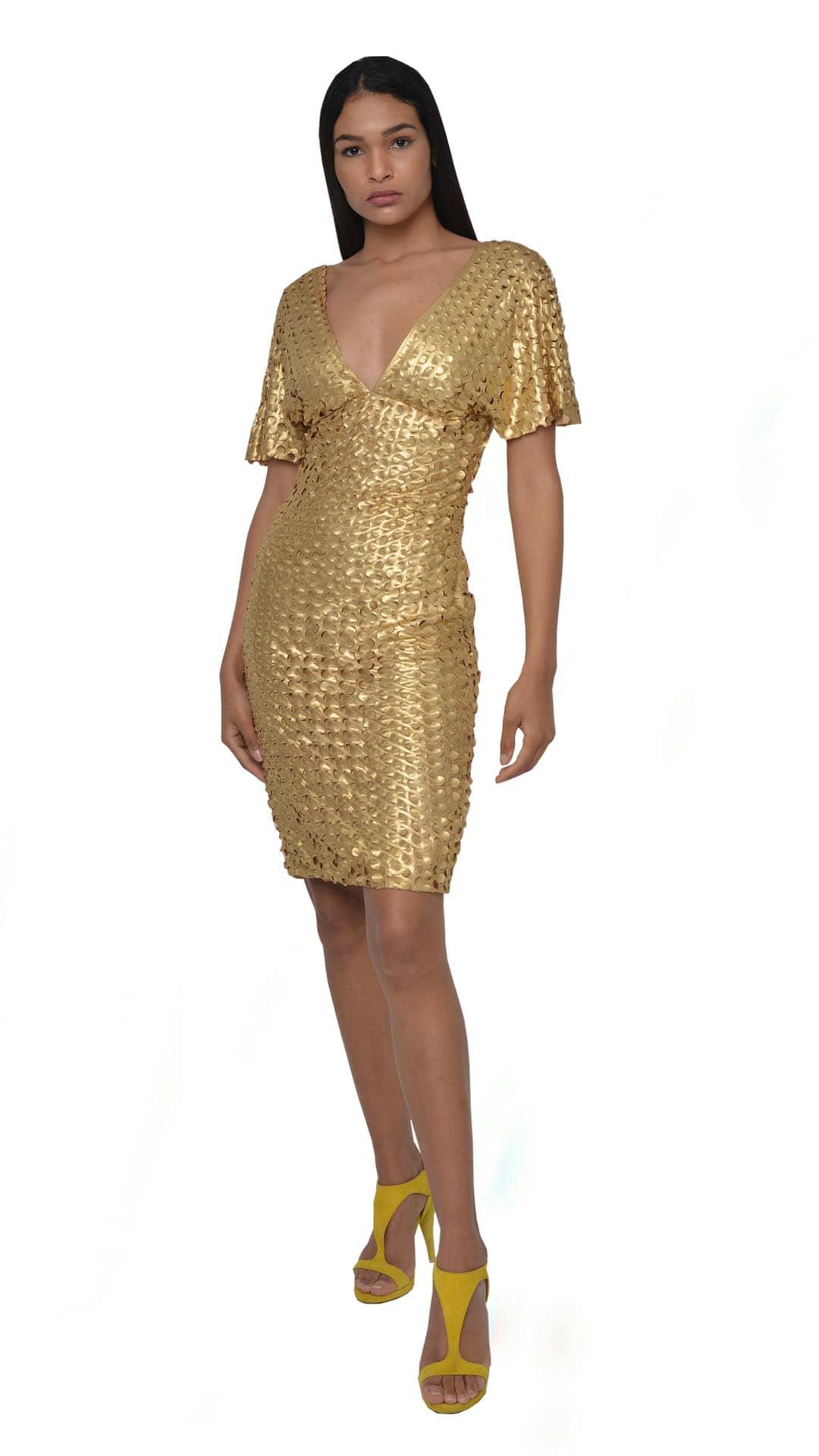 Dress KURHAH 0