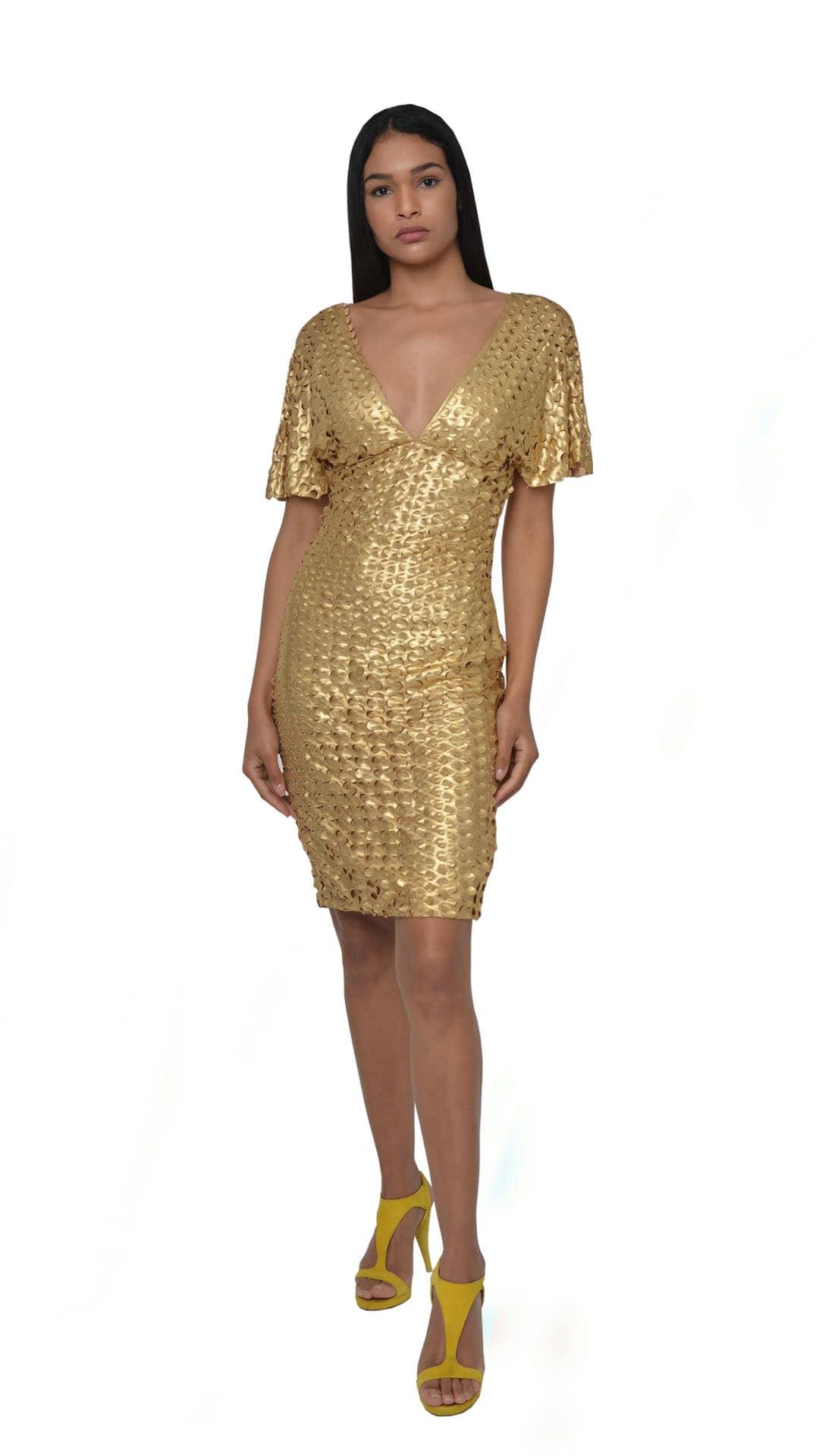 Dress KURHAH 1
