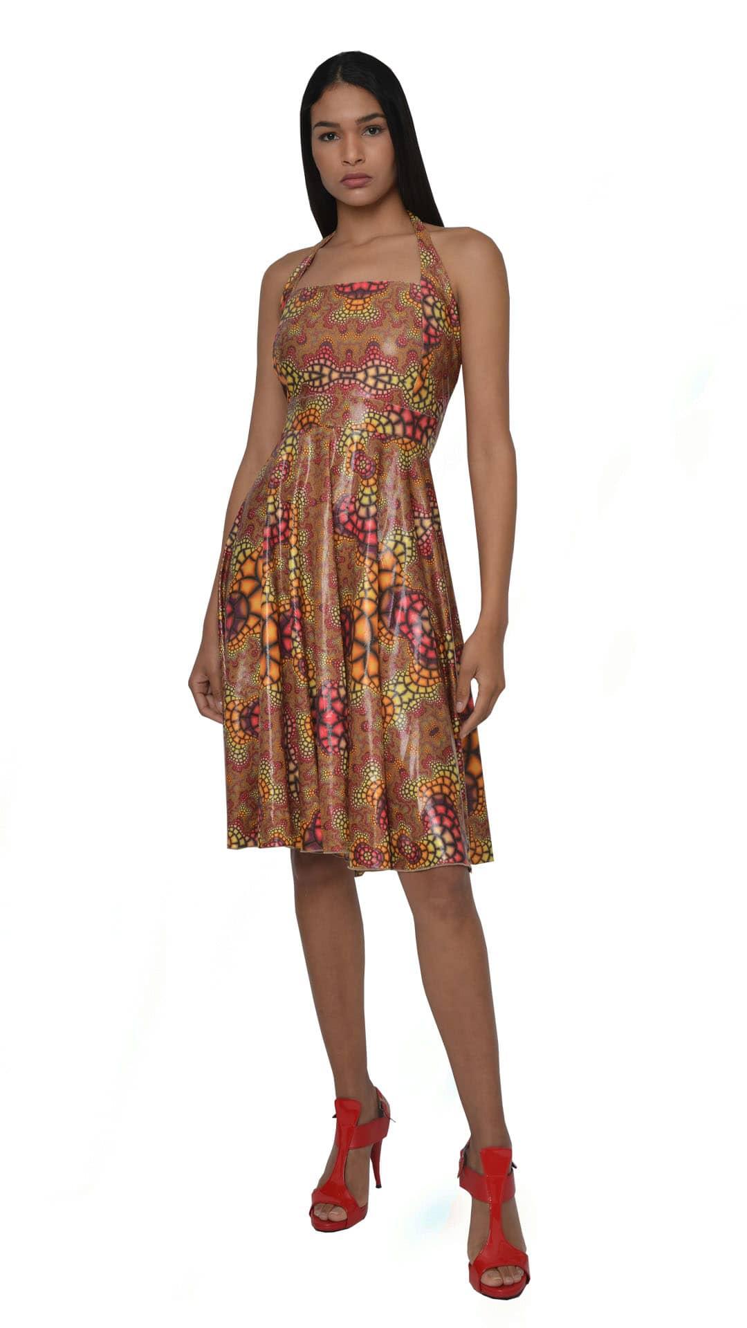 Dress HÉRCULES 0