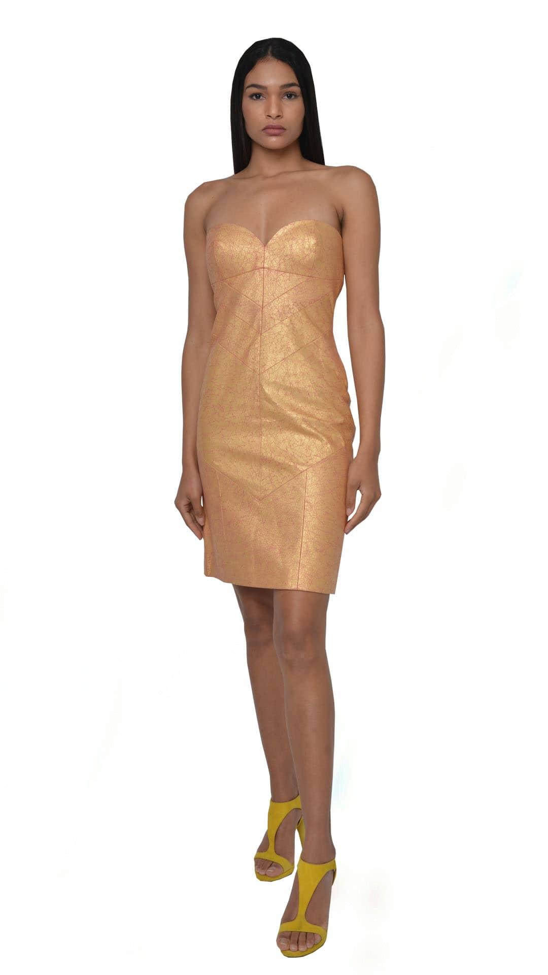 Dress MUSCA 1