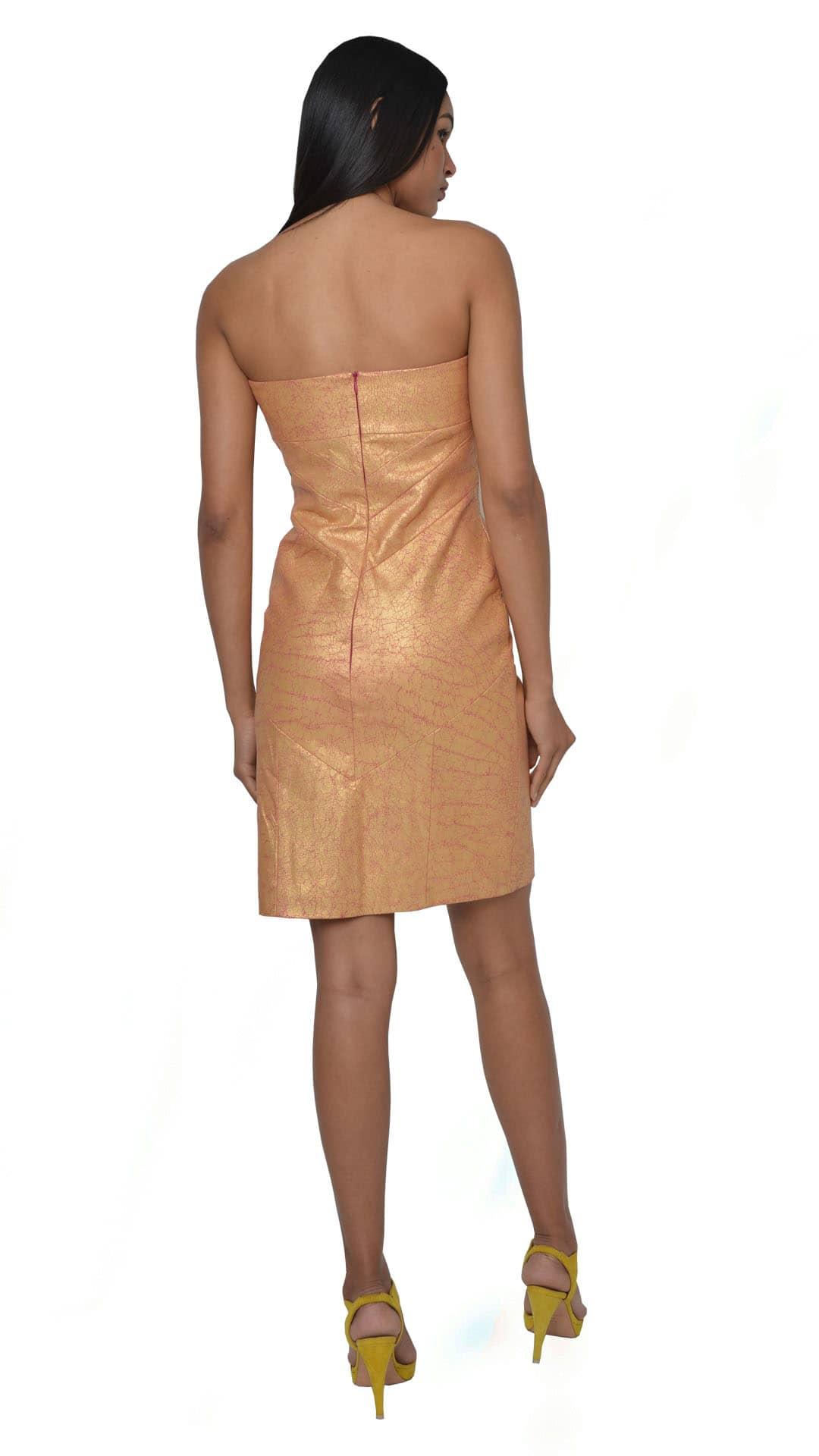 Dress MUSCA 2