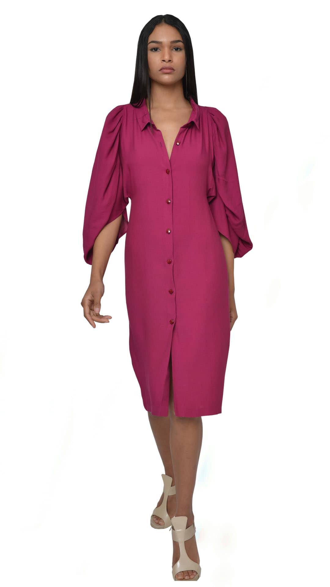 Dress MAIA 3