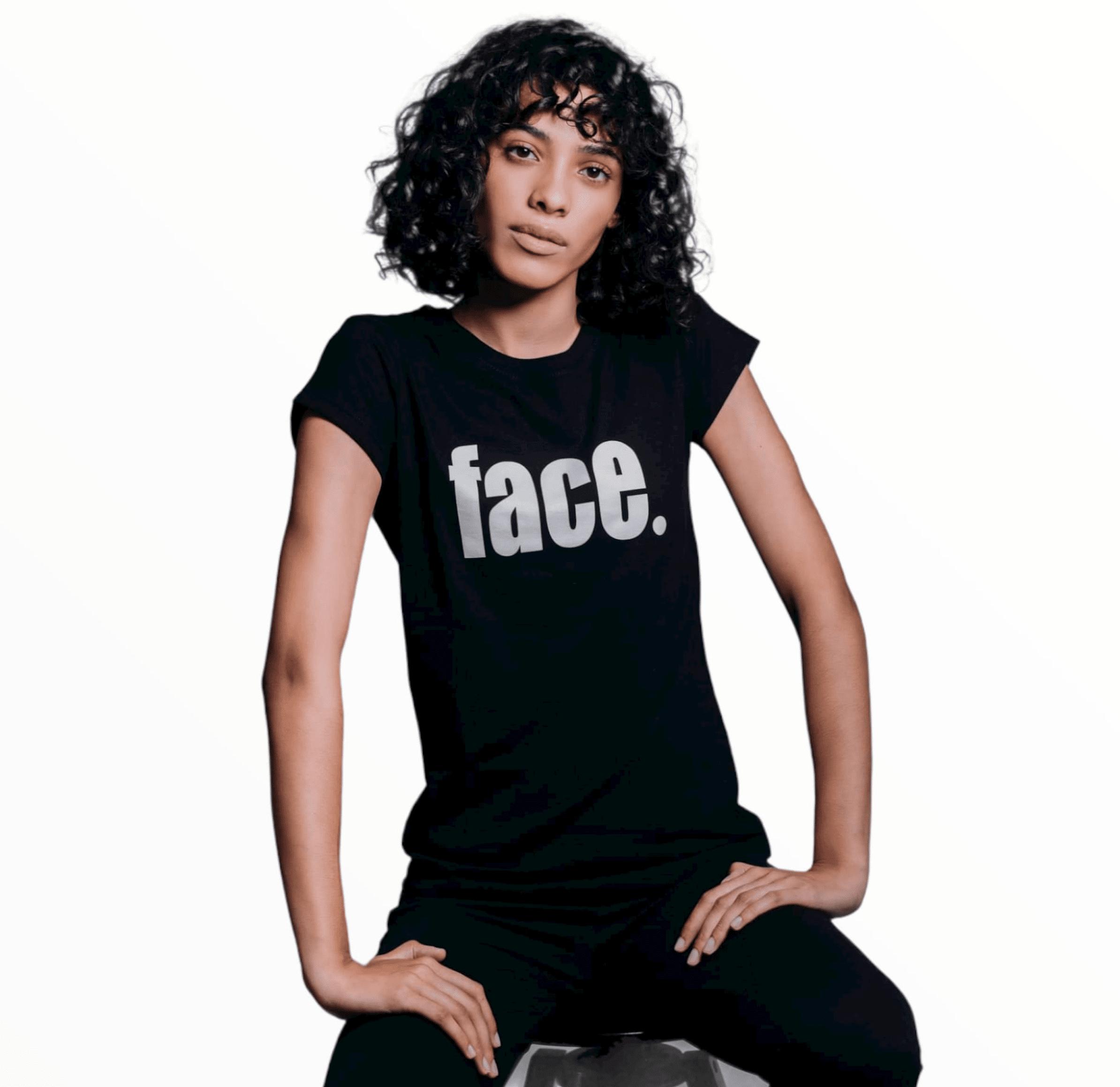 T-Shirt FACEMODELS 0