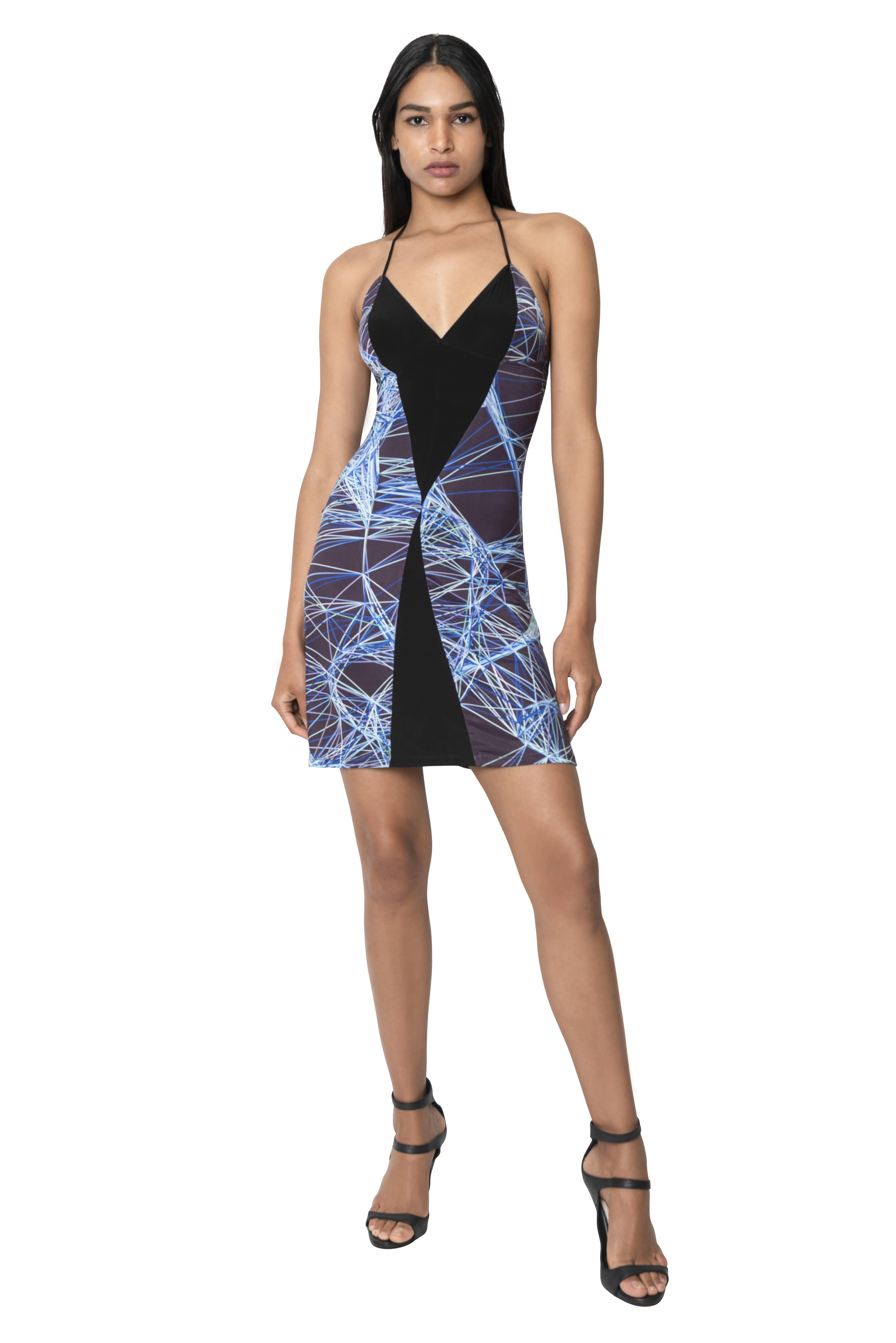Dress GIENAH 1