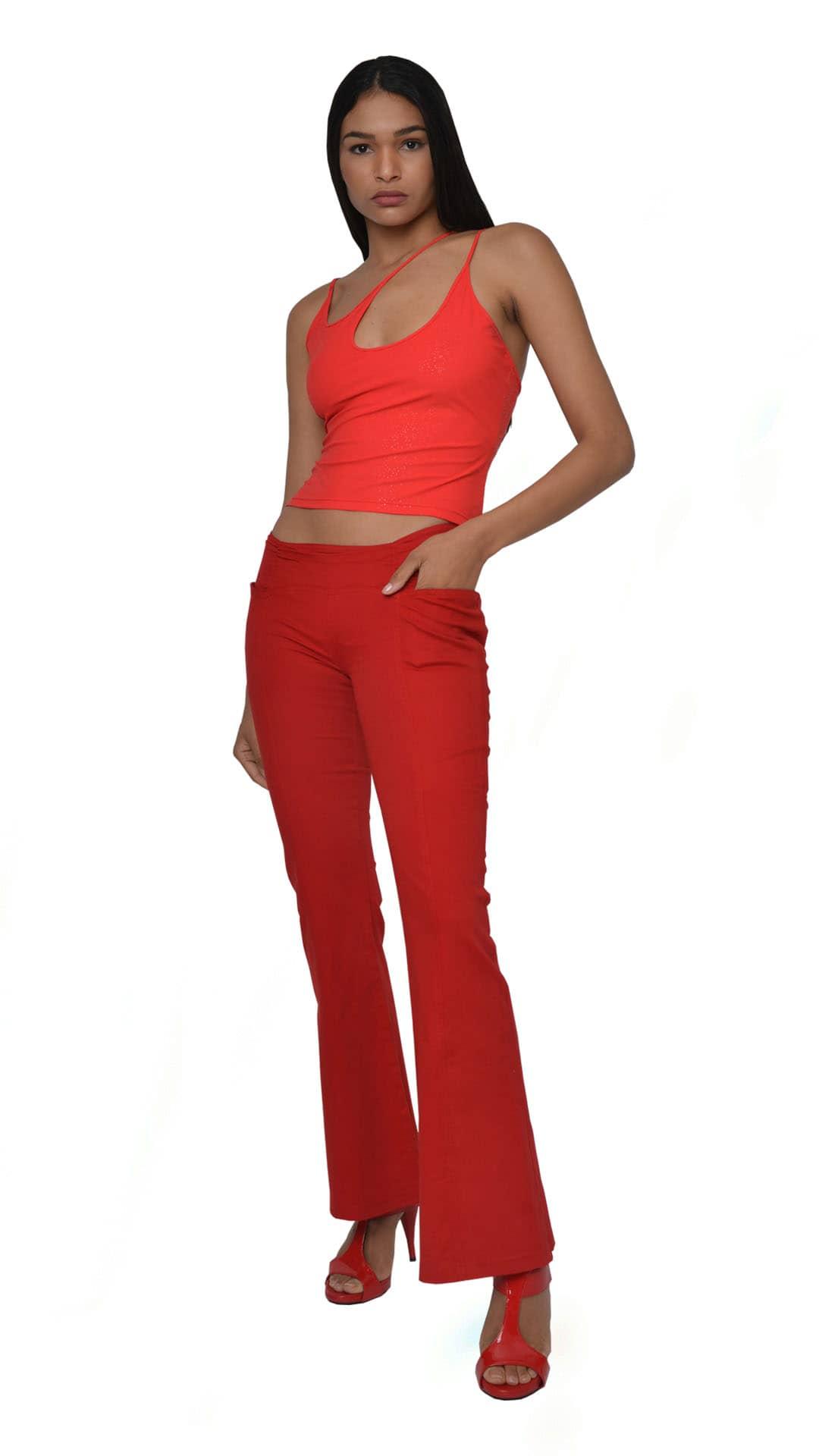 Trousers ALNITAK I 0