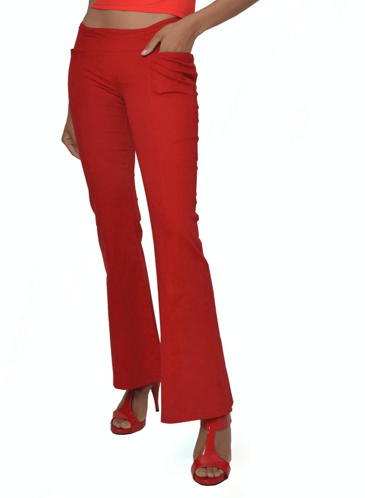 Trousers ALNITAK I 2
