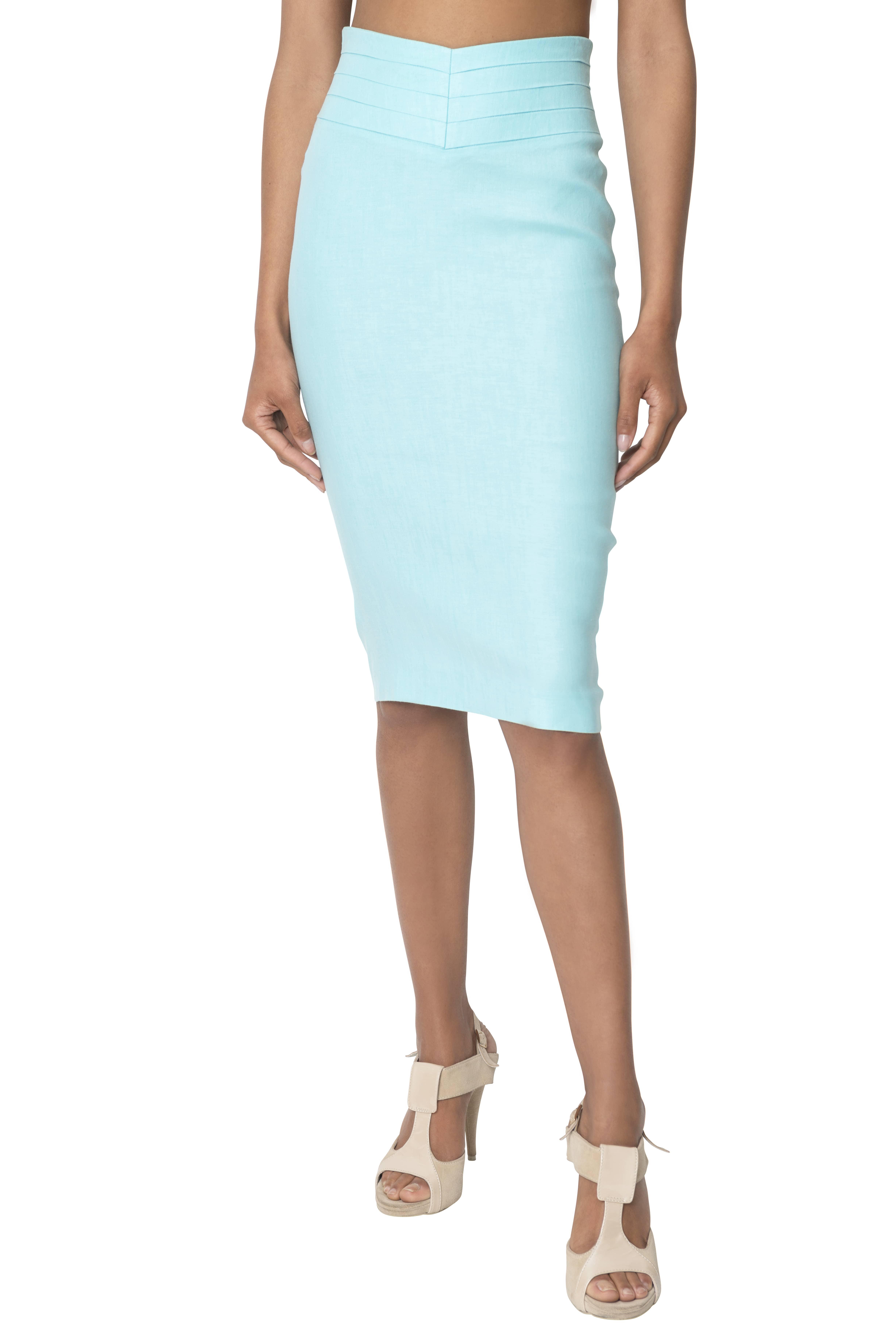 Skirt ALYA 3