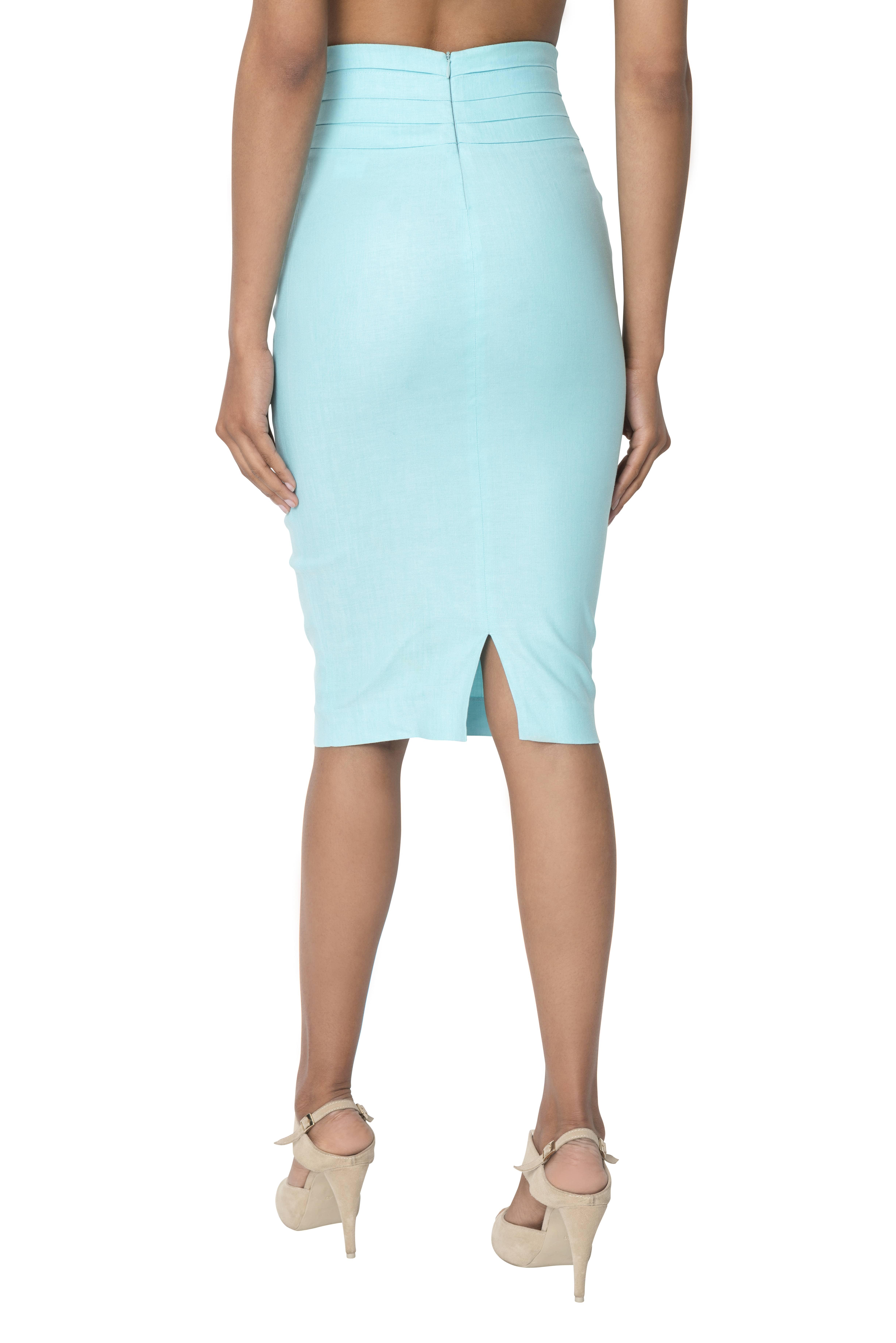 Skirt ALYA 4