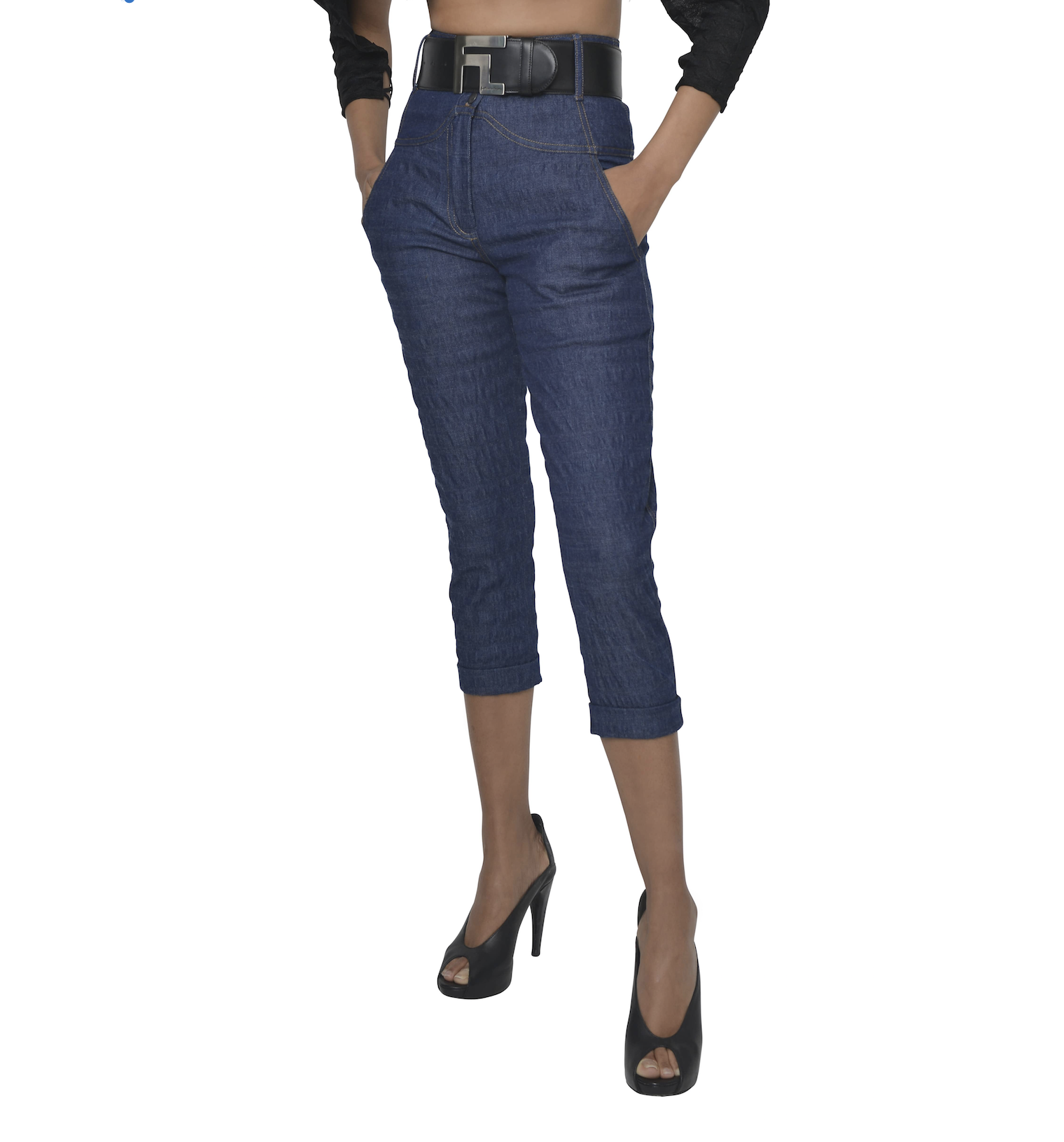Trousers AMBERGRIS 5