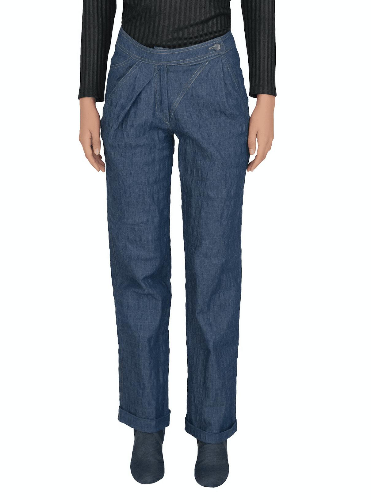 Trousers SAN BLAS 0