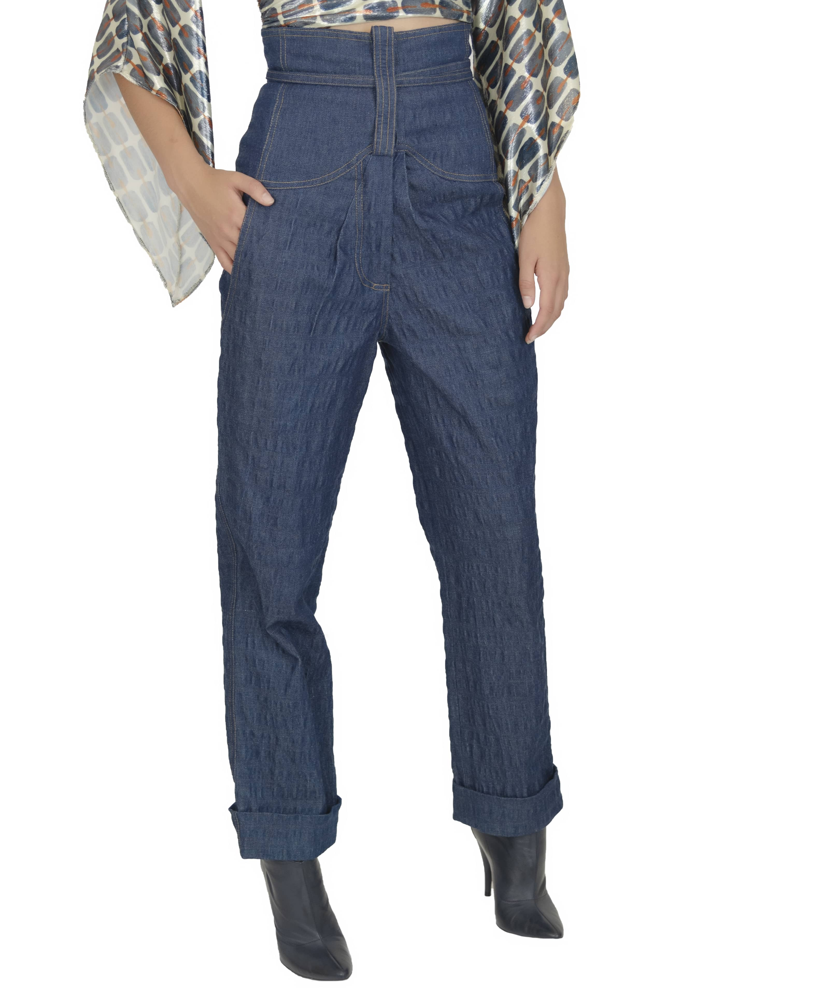 Trousers CAPRI 1