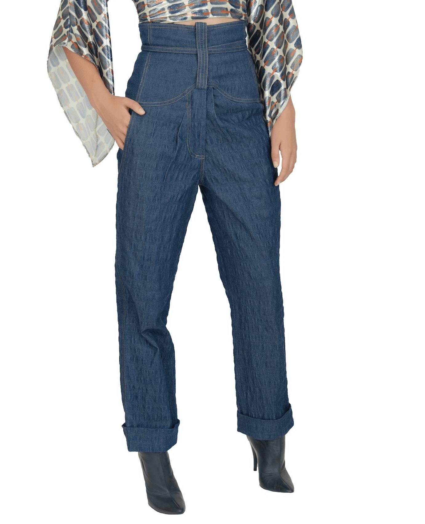 Trousers CAPRI 0