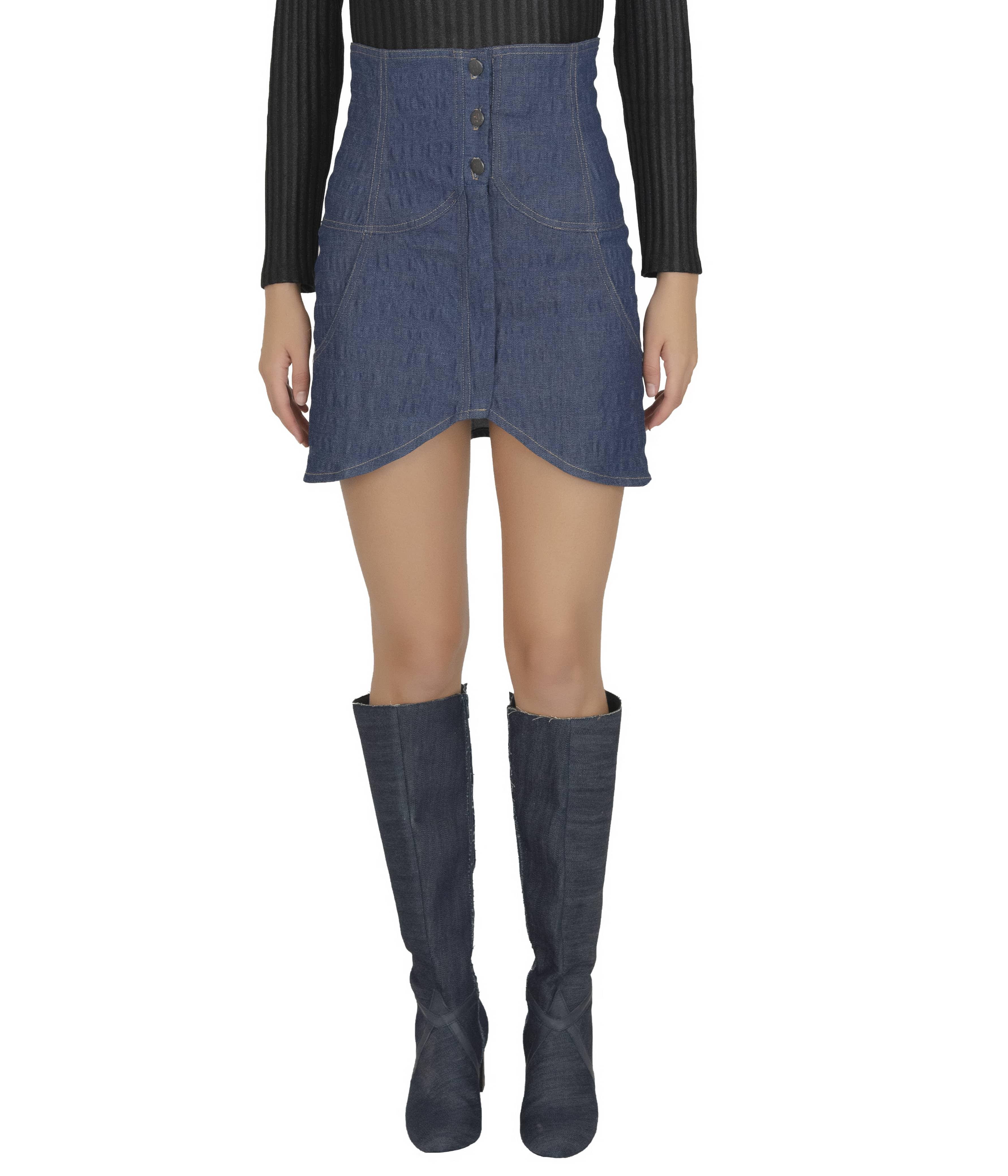 Skirt TOBAGO 1