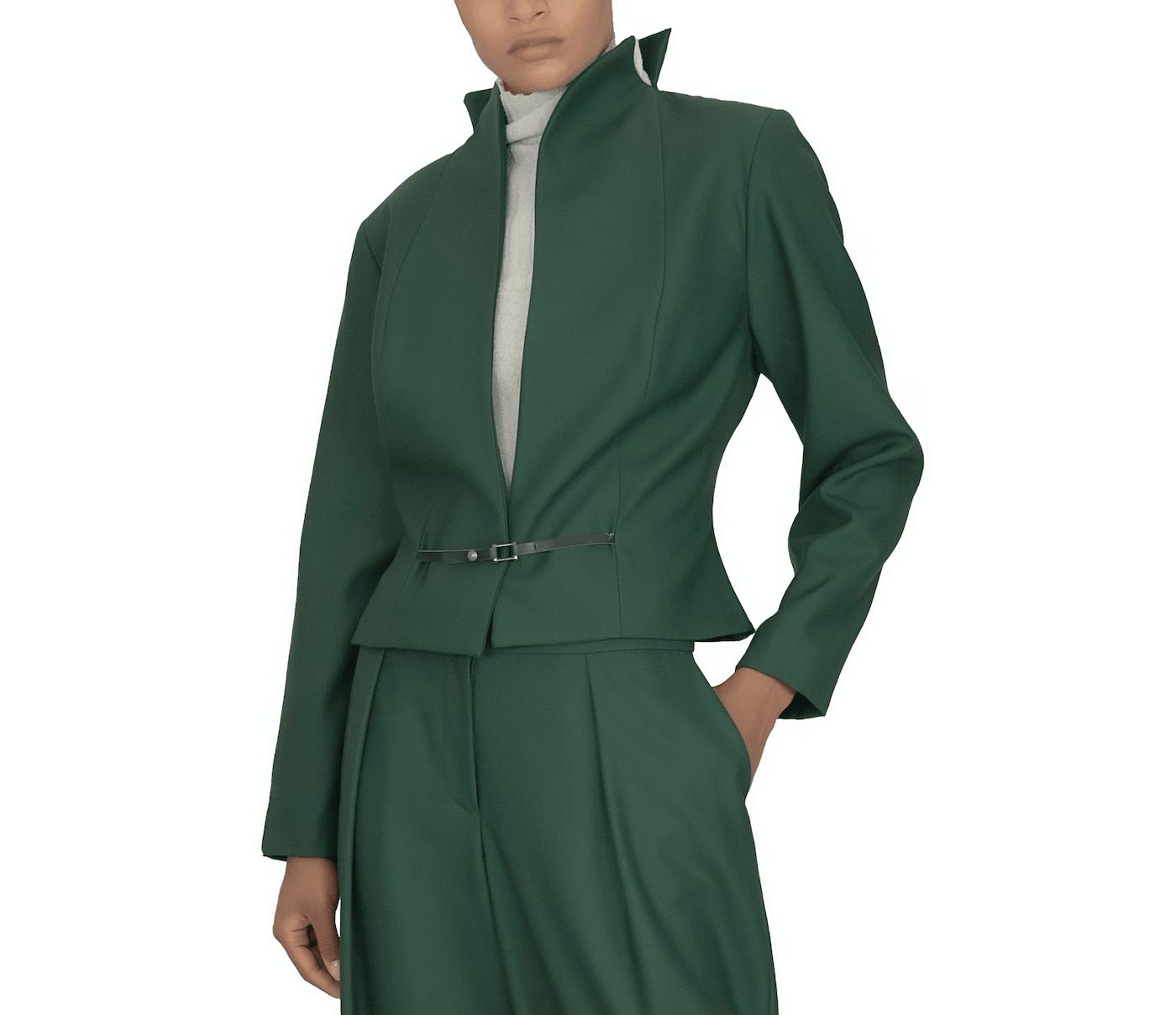 Jacket VANCOUVER II 1