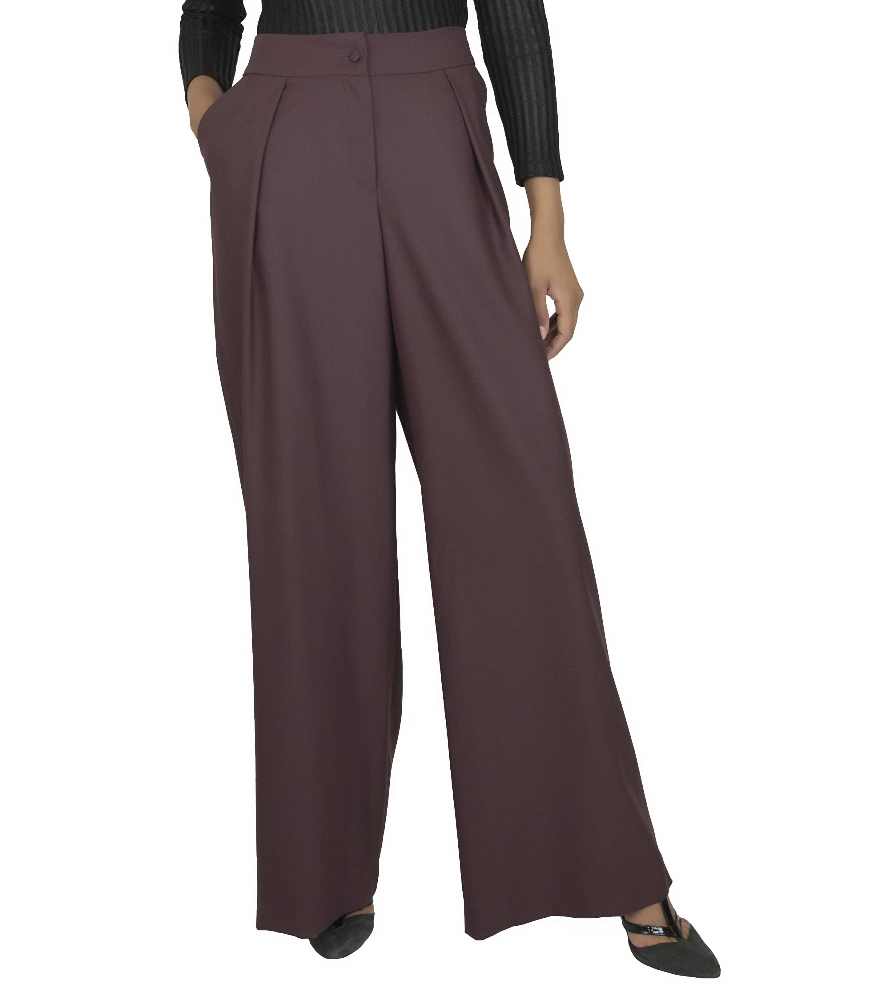 Trousers TASMÂNIA 4