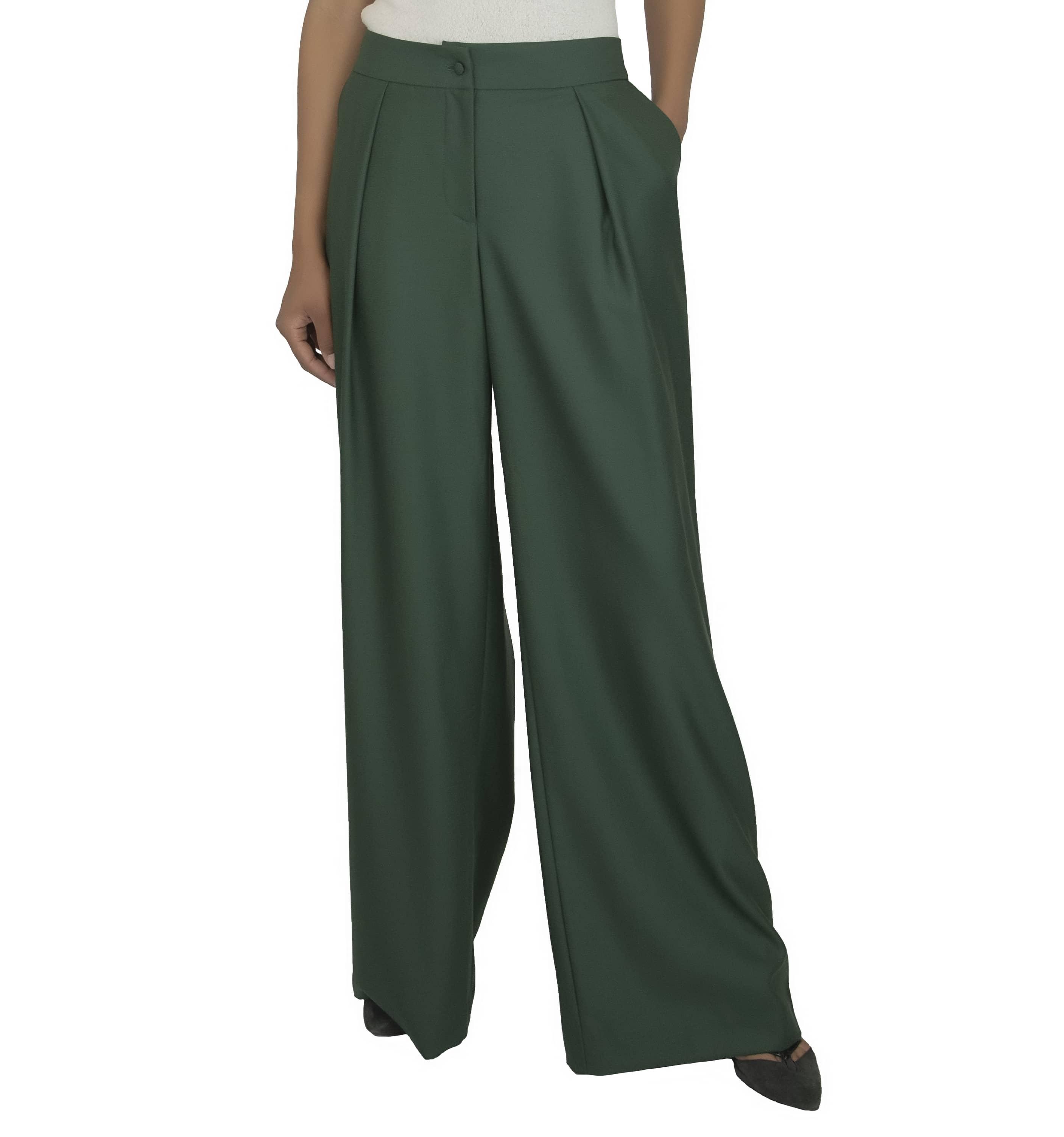 Trousers TASMÂNIA I 1