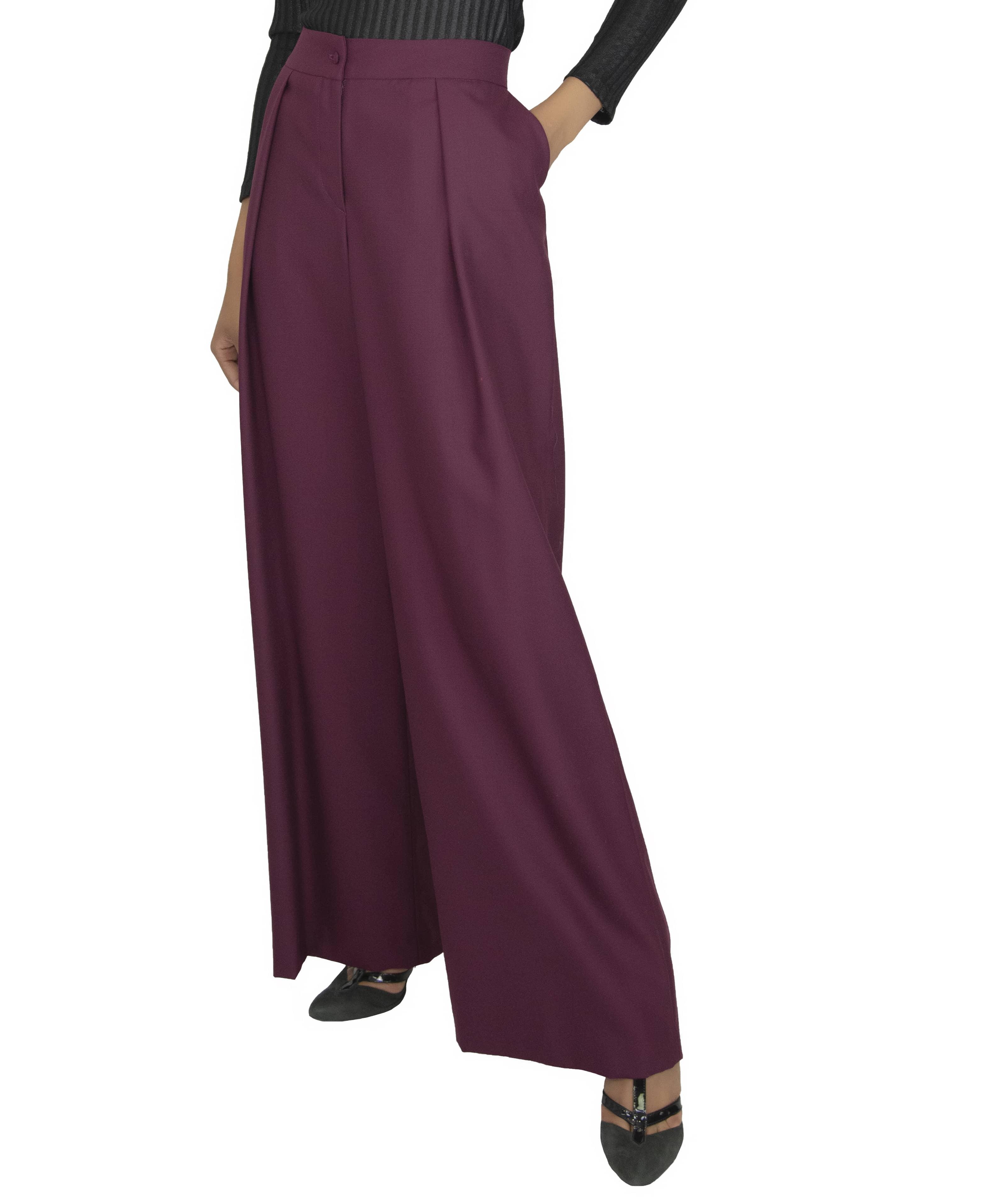 Trousers TASMÂNIA III 4